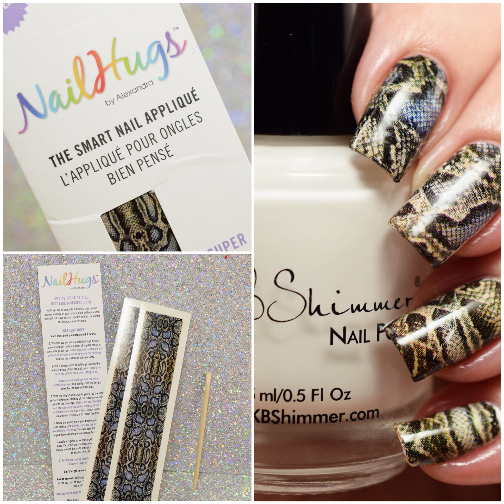 Nail Hugs Review