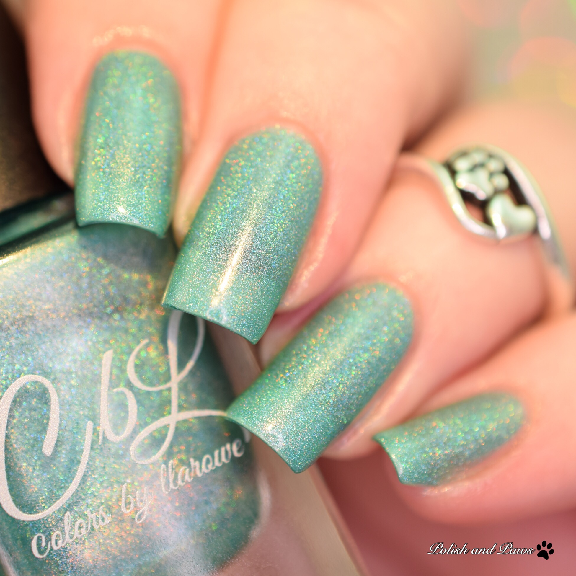 Colors by Llarowe Amaze-Mint