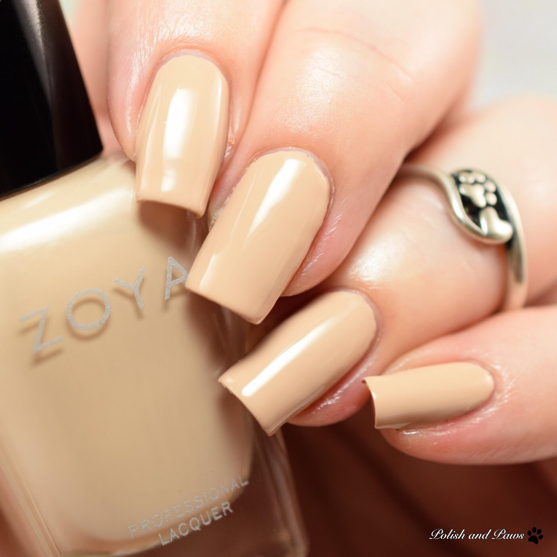 Zoya Tatum