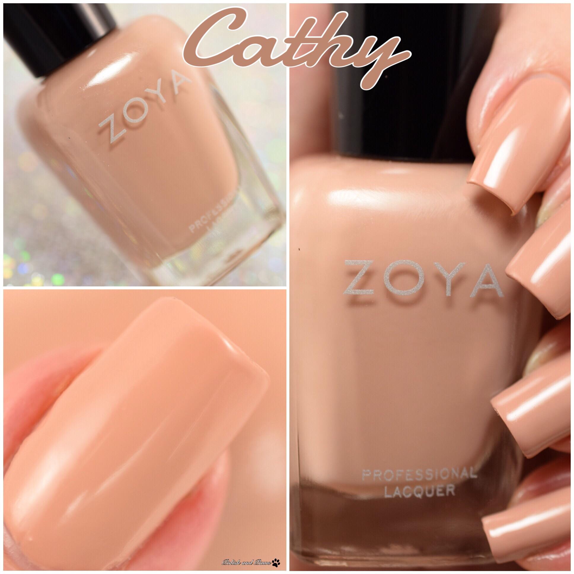 Zoya Cathy