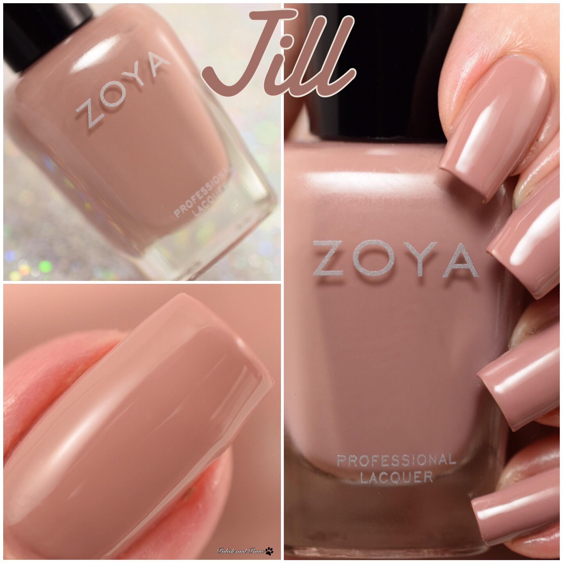 Zoya Jill