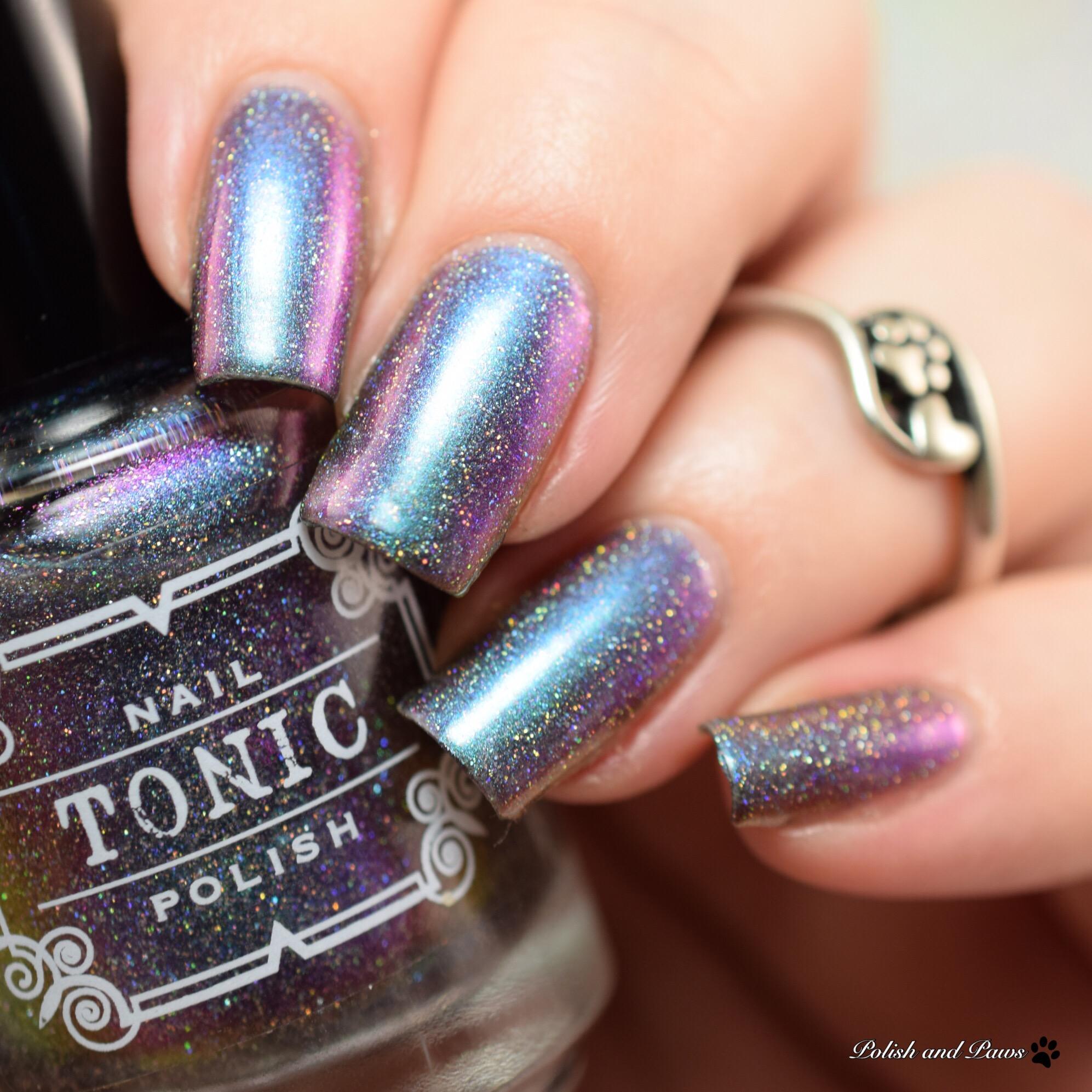Tonic Polish Dragon Tears