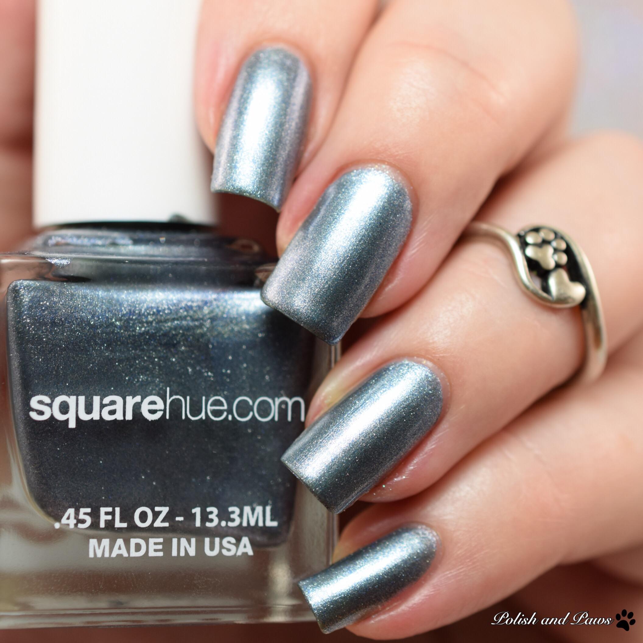 Square Hue Golpe