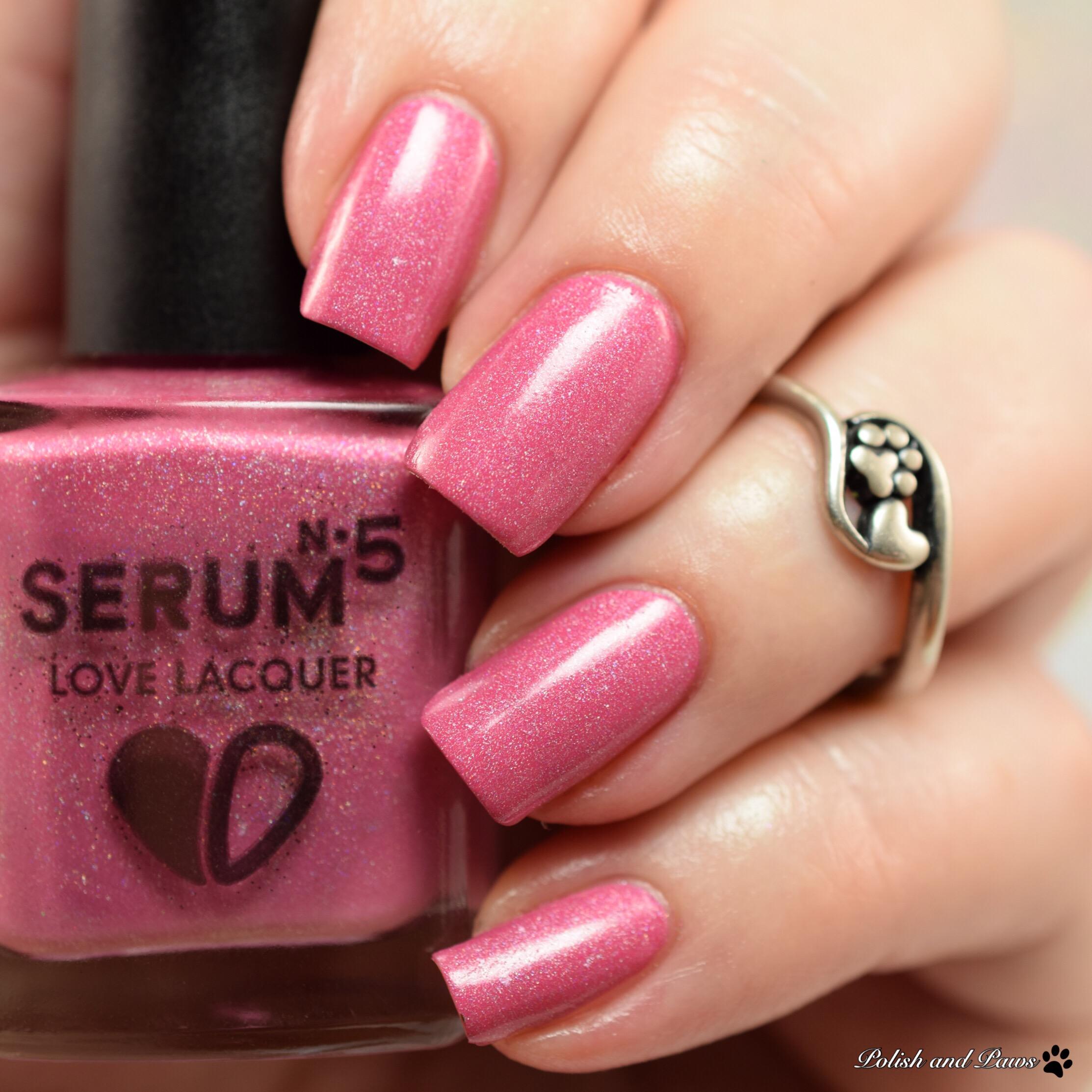 Serum No5 Rabbit