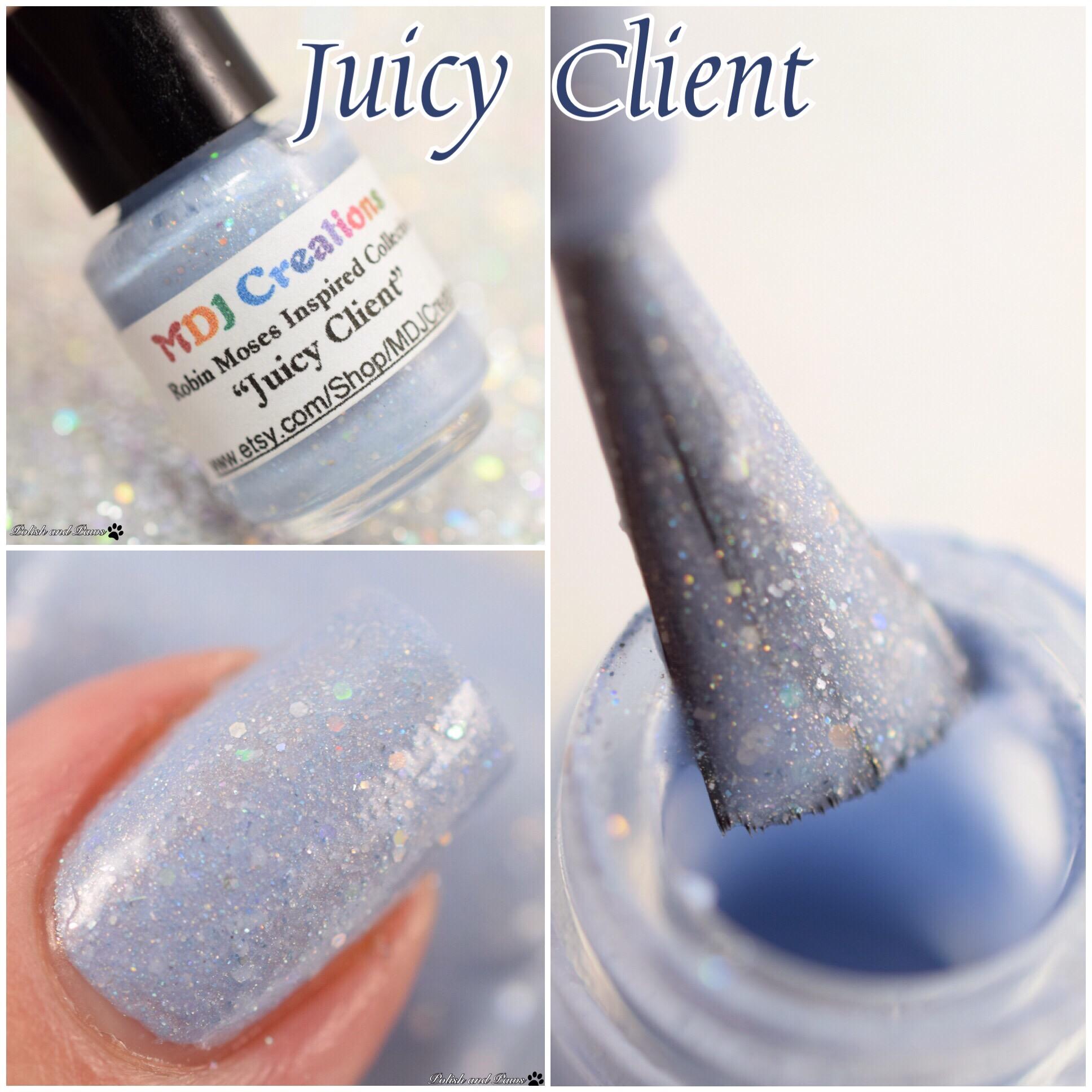 MDJ Creations Juicy Client