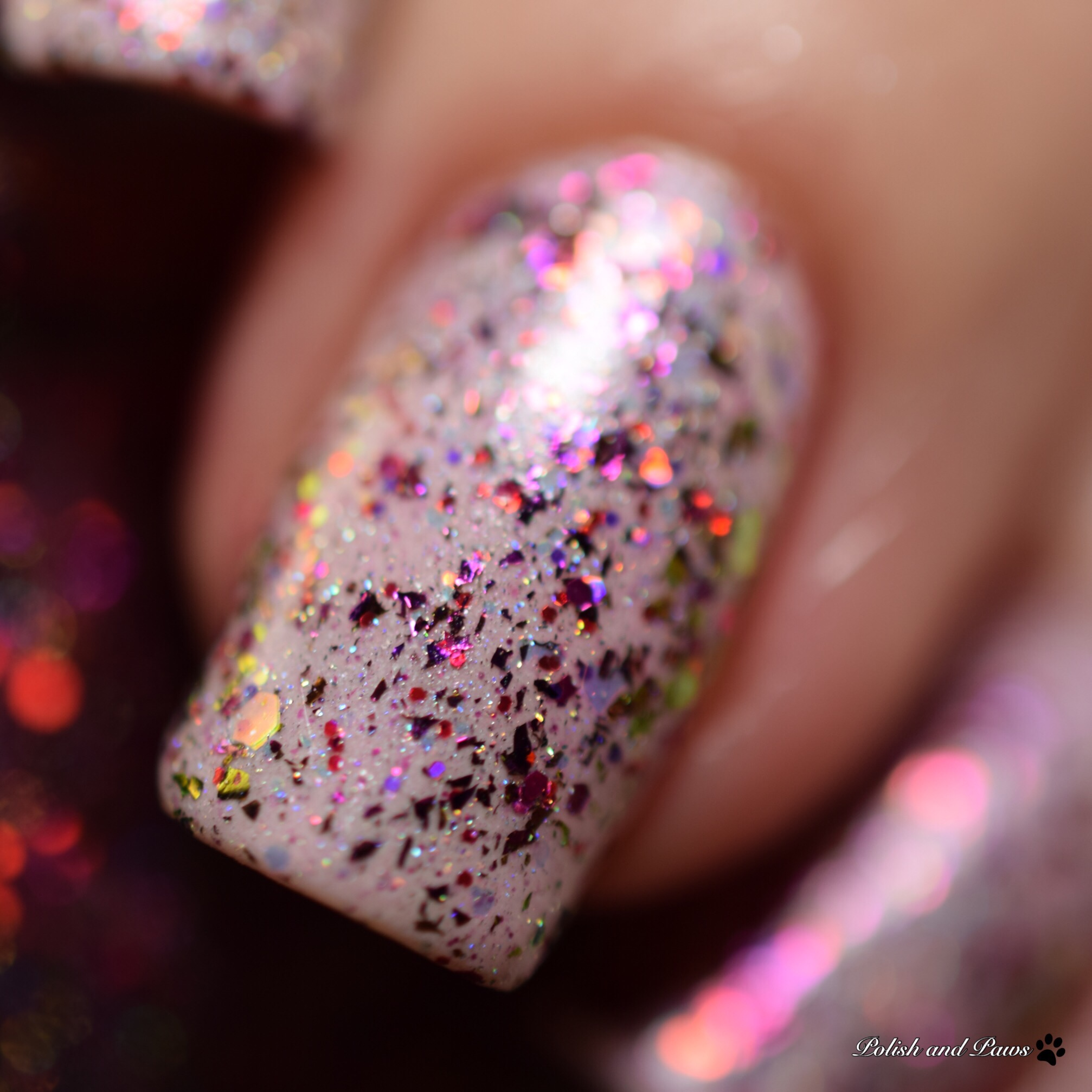 Alchemy Lacquers Sweethearts