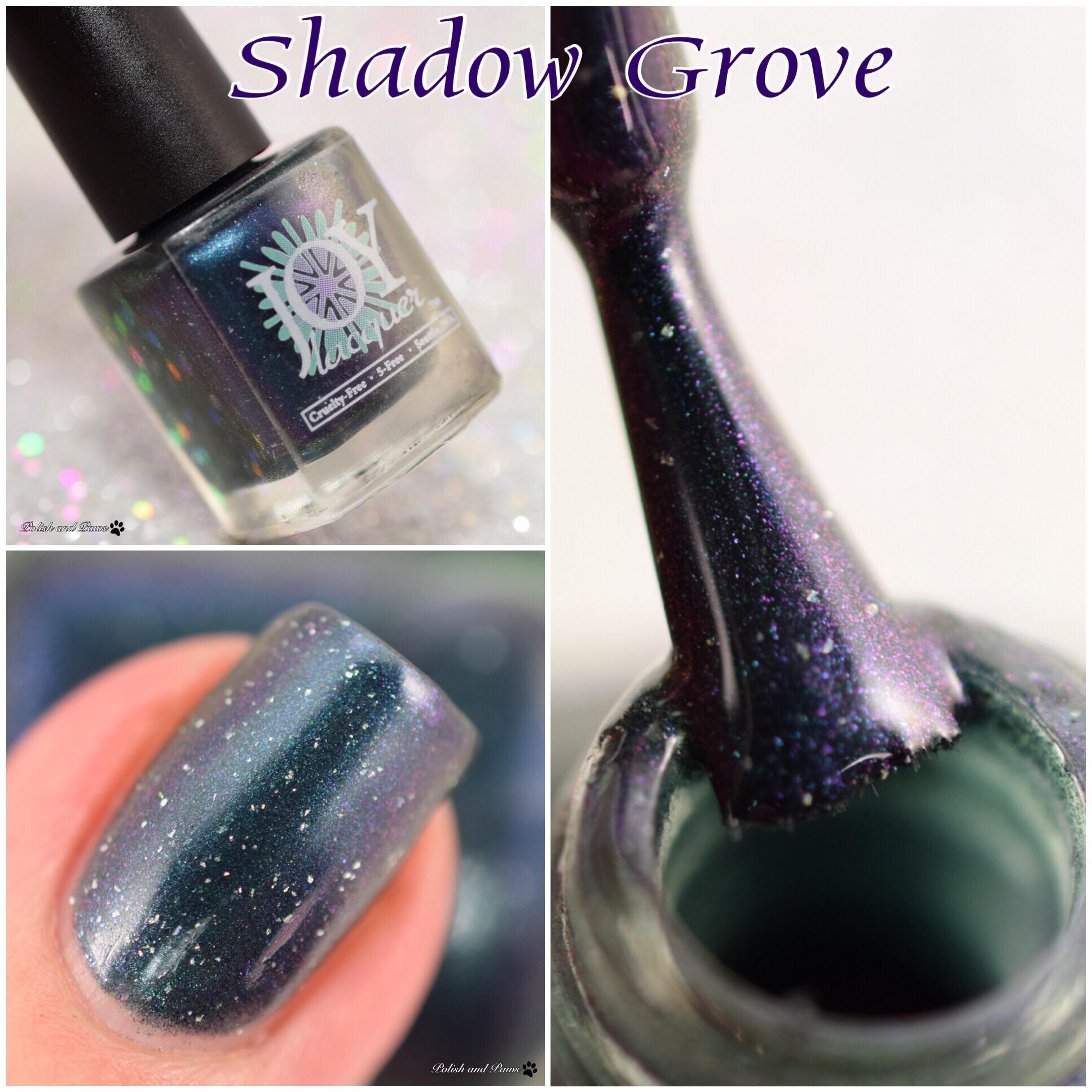 Joy Lacquer Shadow Grove
