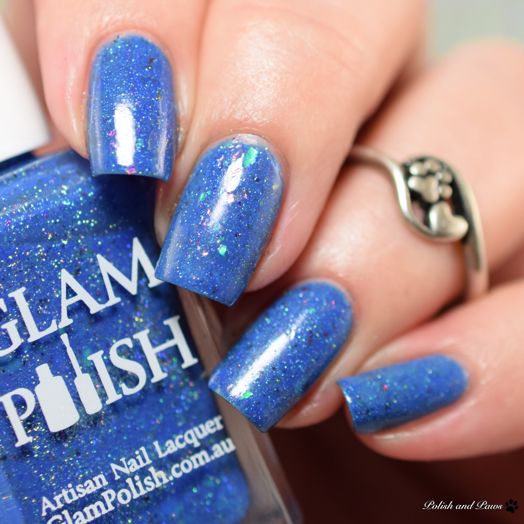 Glam Polish Someone in the Crowd