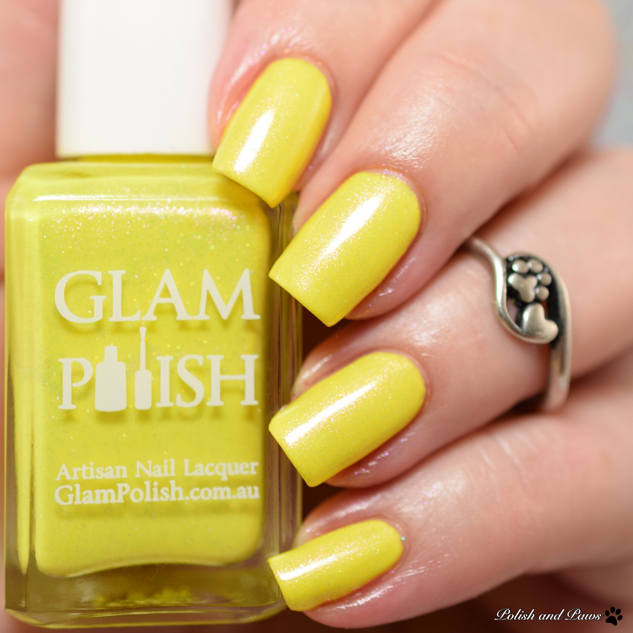 Glam Polish Another Day of Sun