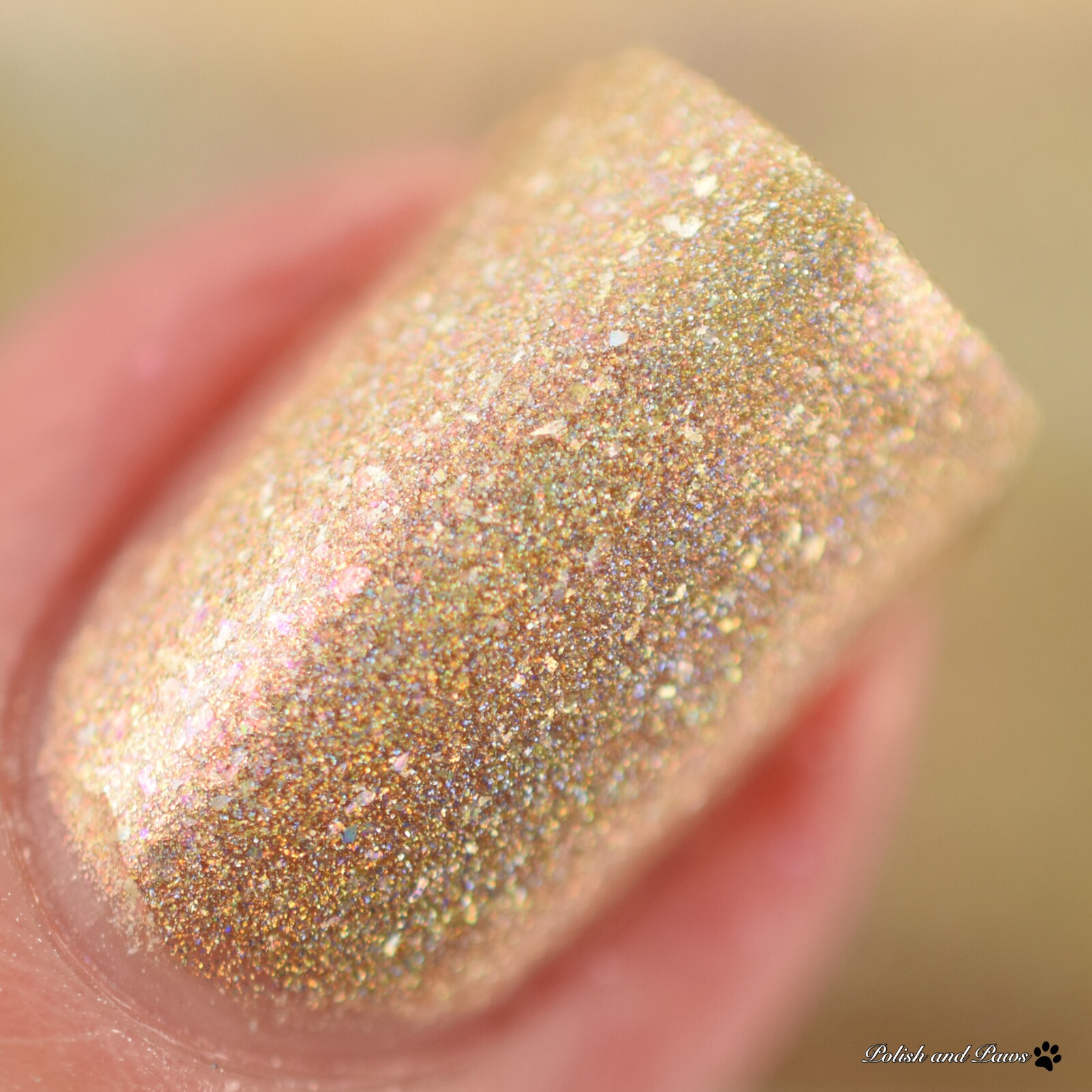 Glam Polish Why Do You say Romantic like its a Dirty Word?