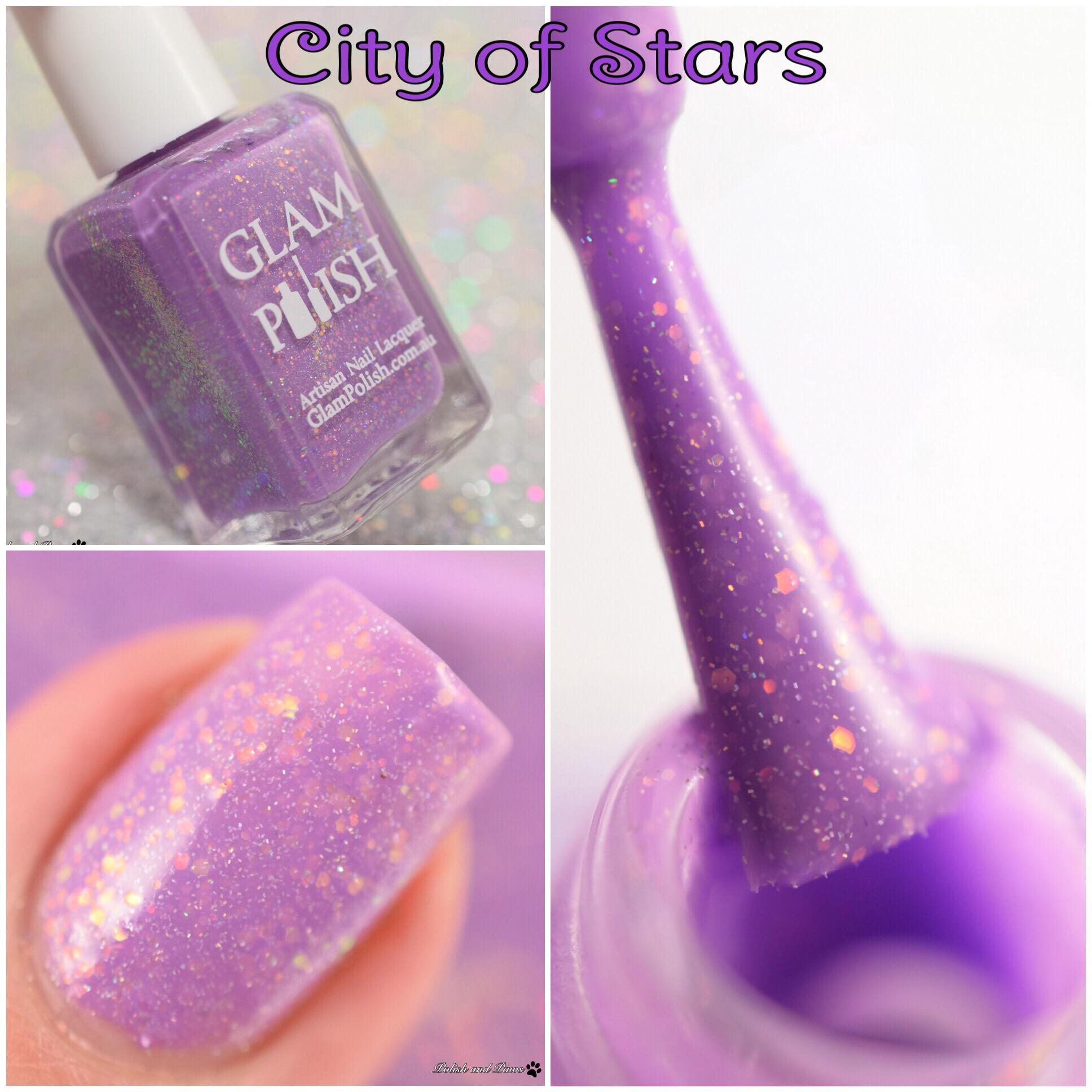 Glam Polish City of Stars