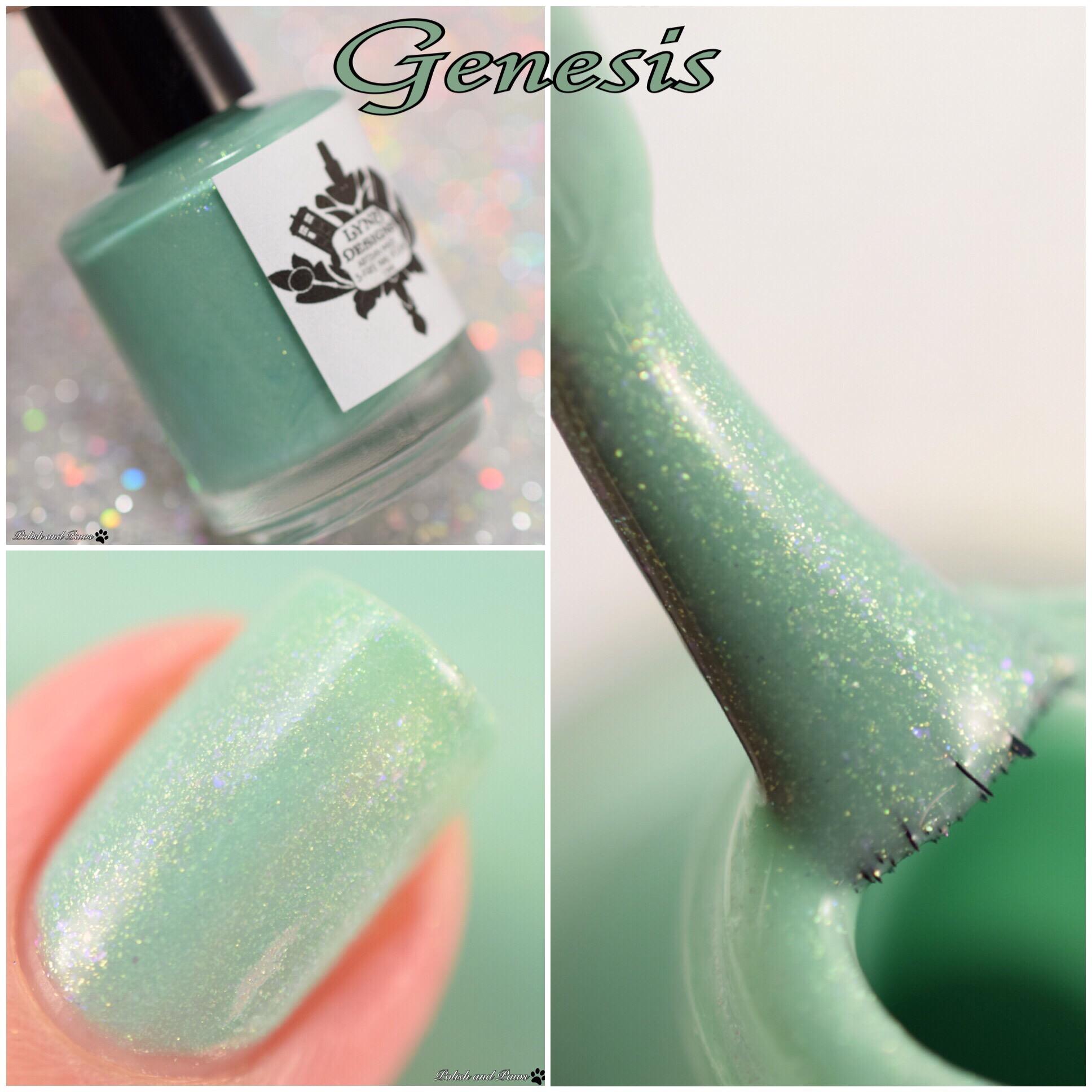 LynB Designs Genesis