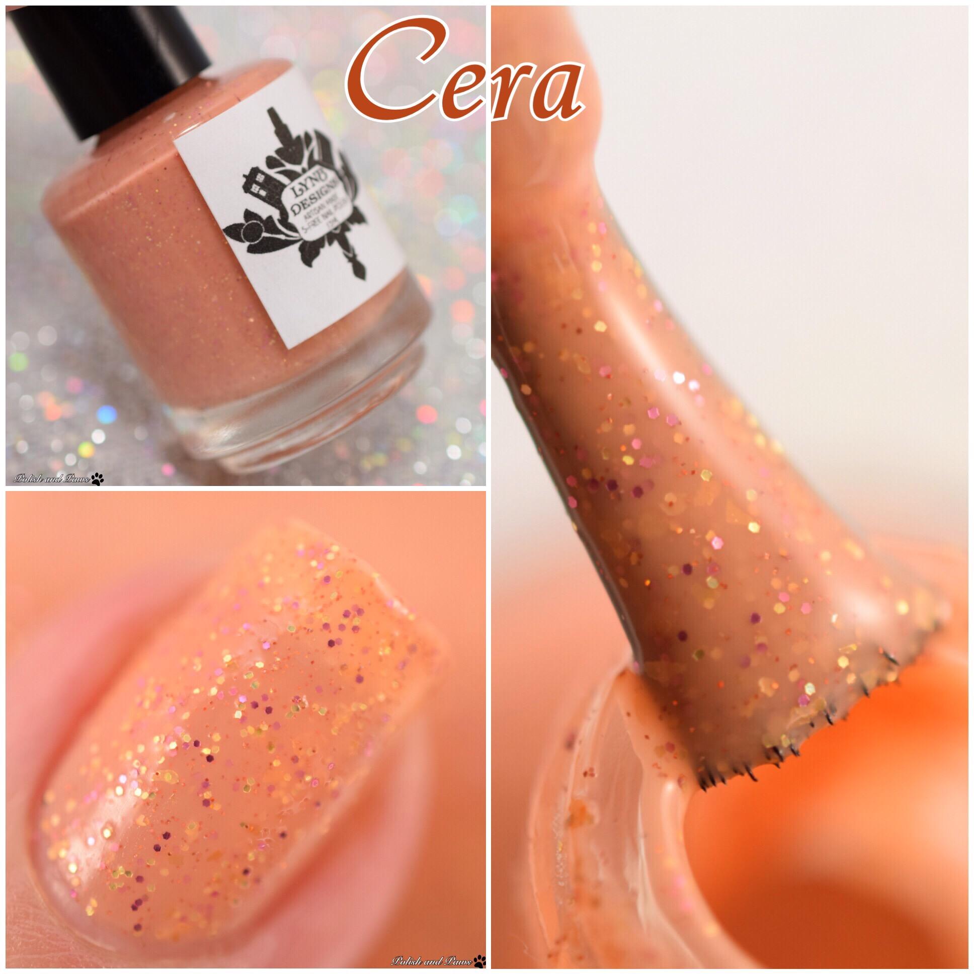 LynB Designs Cera