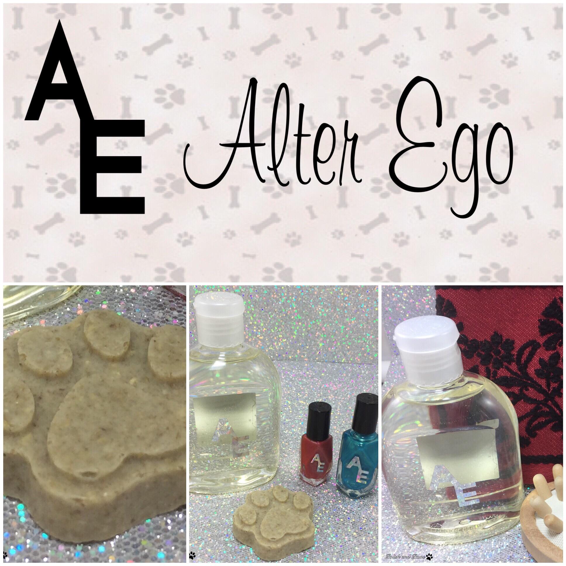 Alter Ego Dog Shampoo