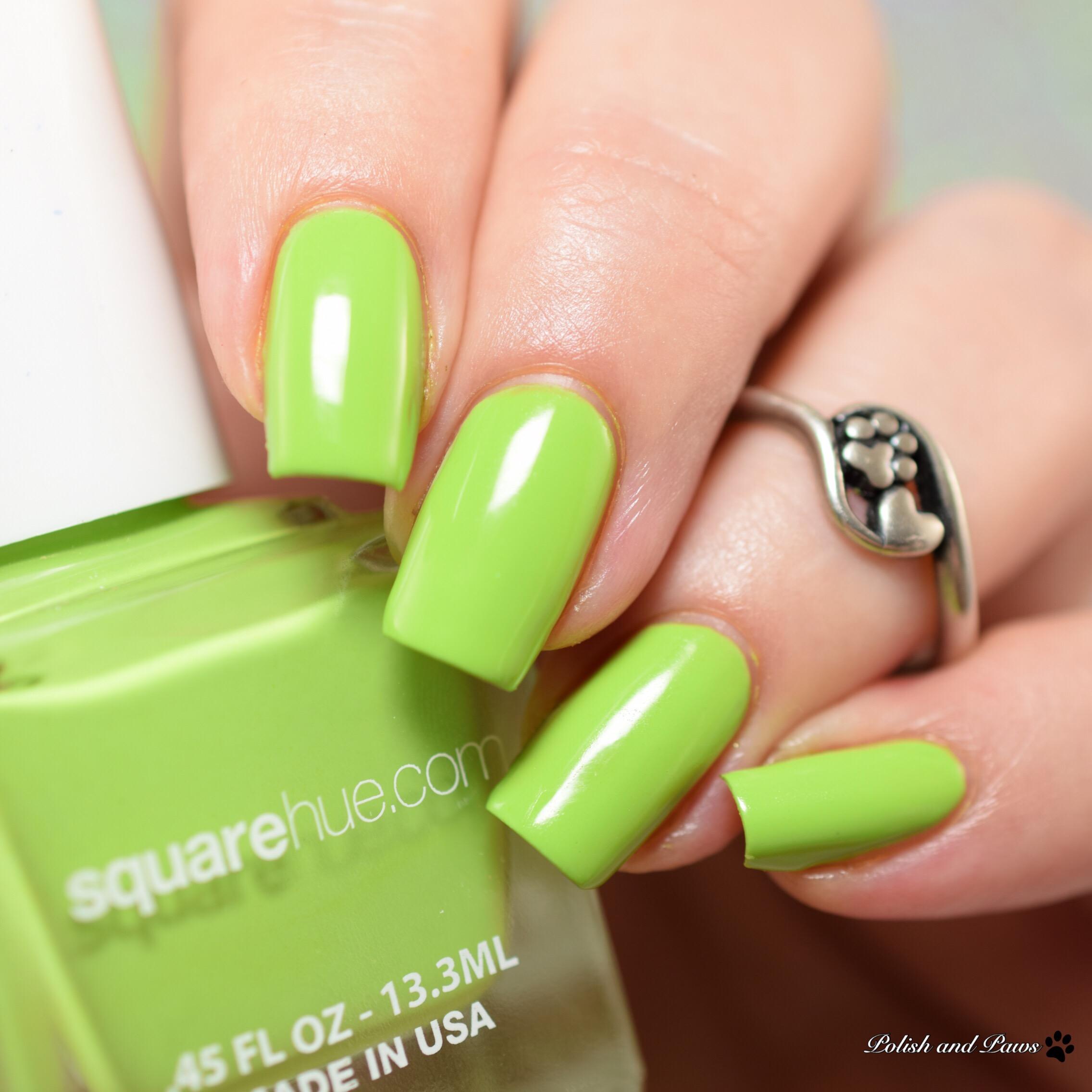 Square Hue Charro