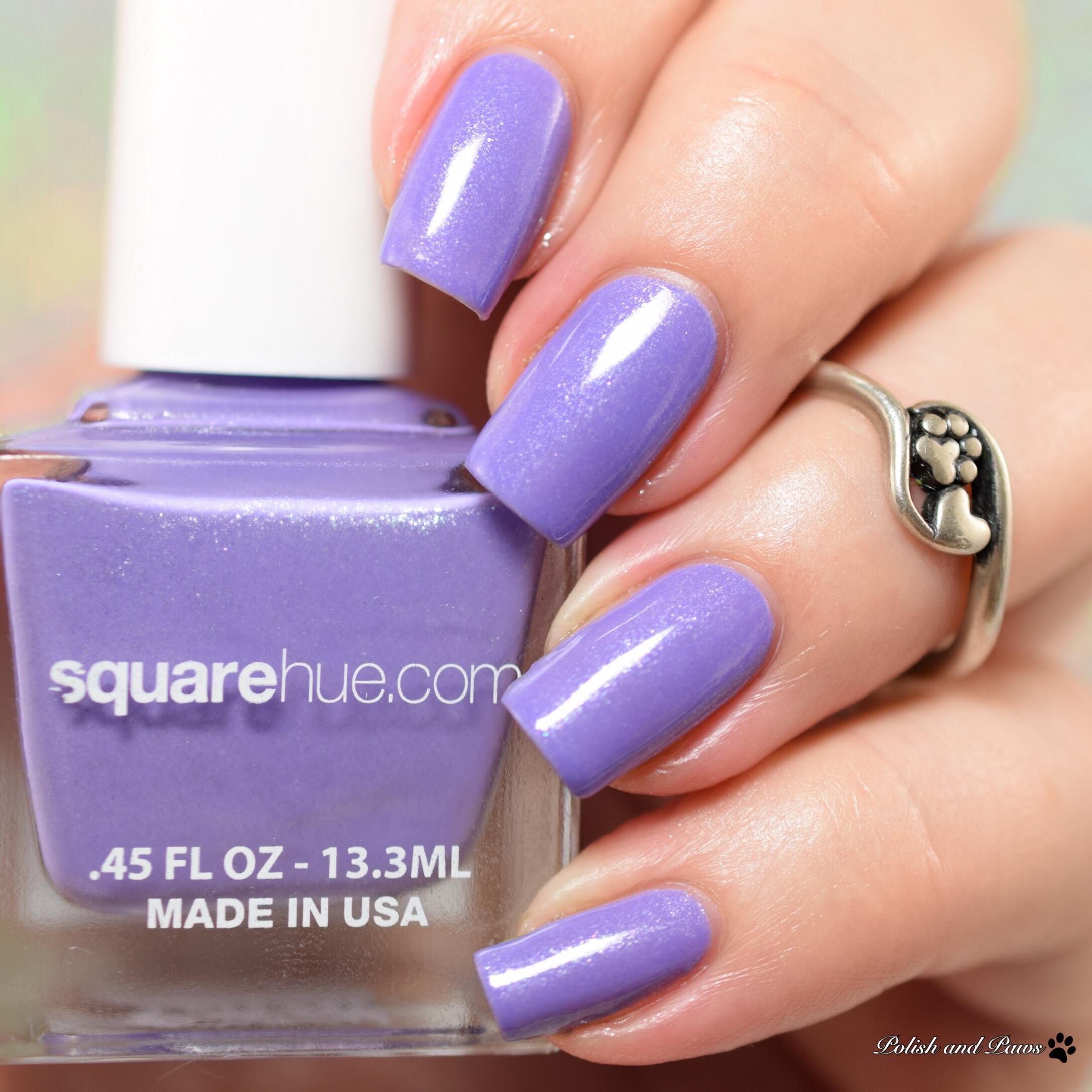 Square Hue Ole'