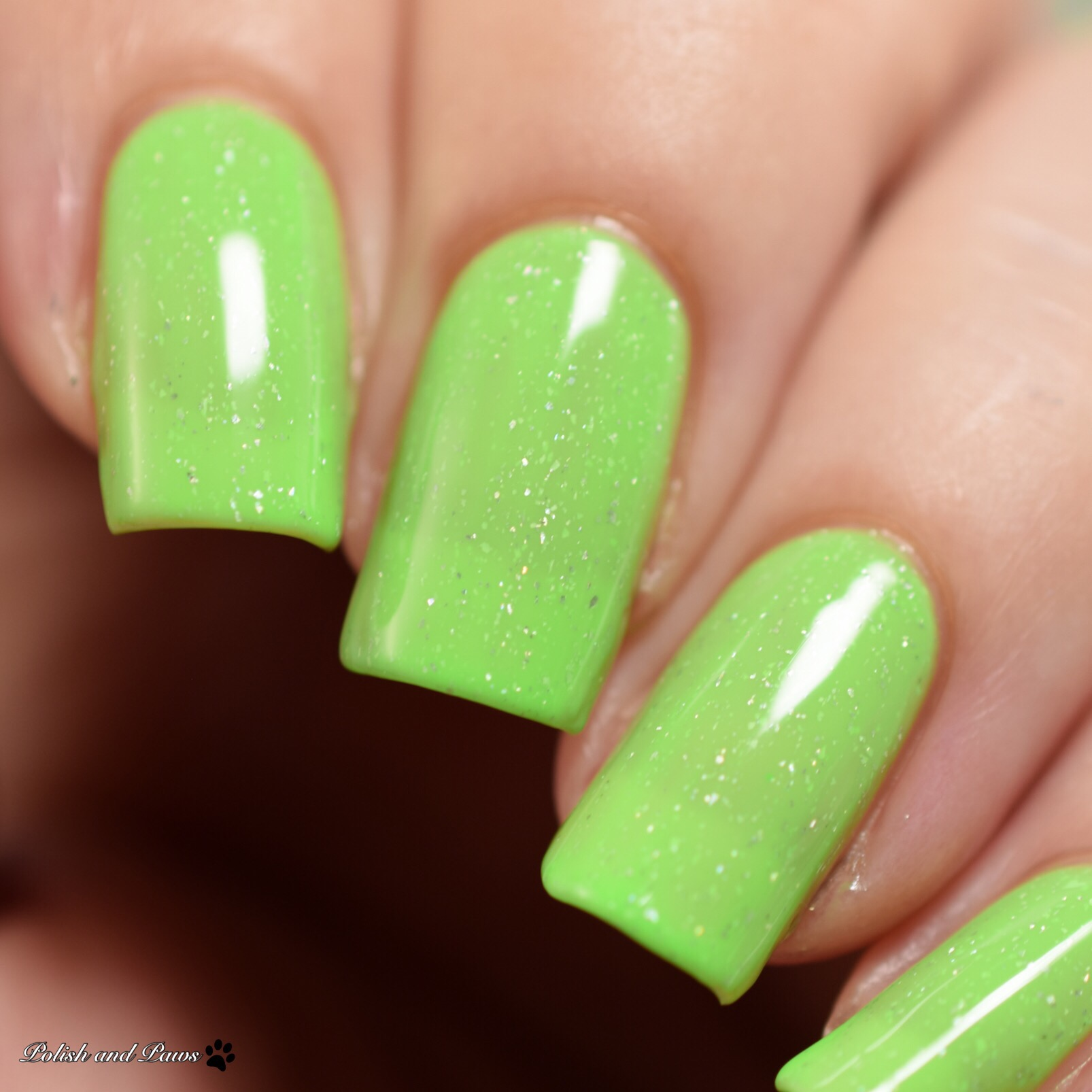 LynB Designs Green Essence