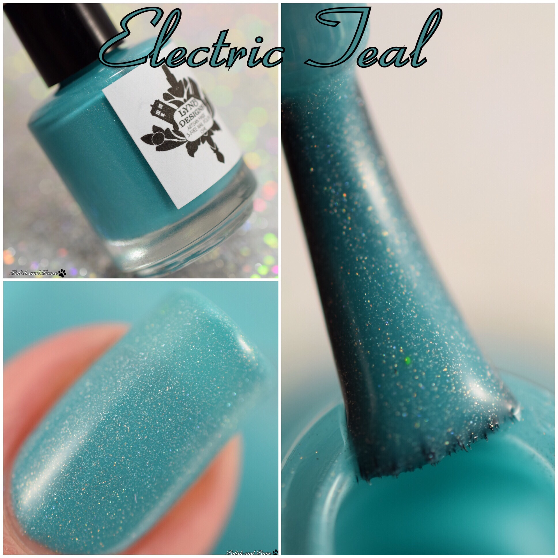 LynB Designs Neon Dream Collection | Polish and Paws