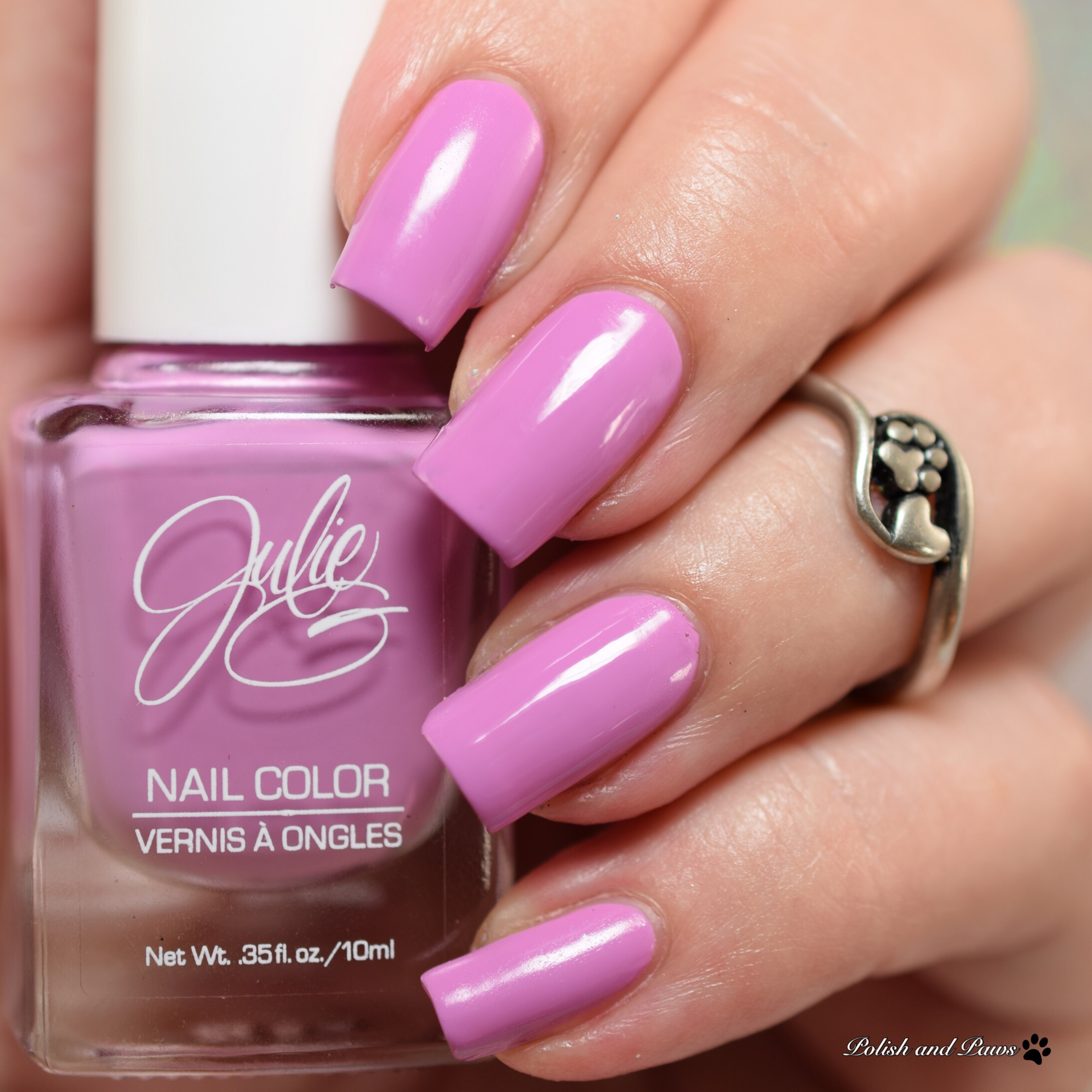 Julie G Dream in Pretty