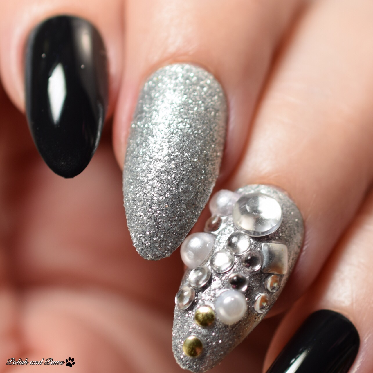 Pretty Woman NYC Professional Artificial Nails