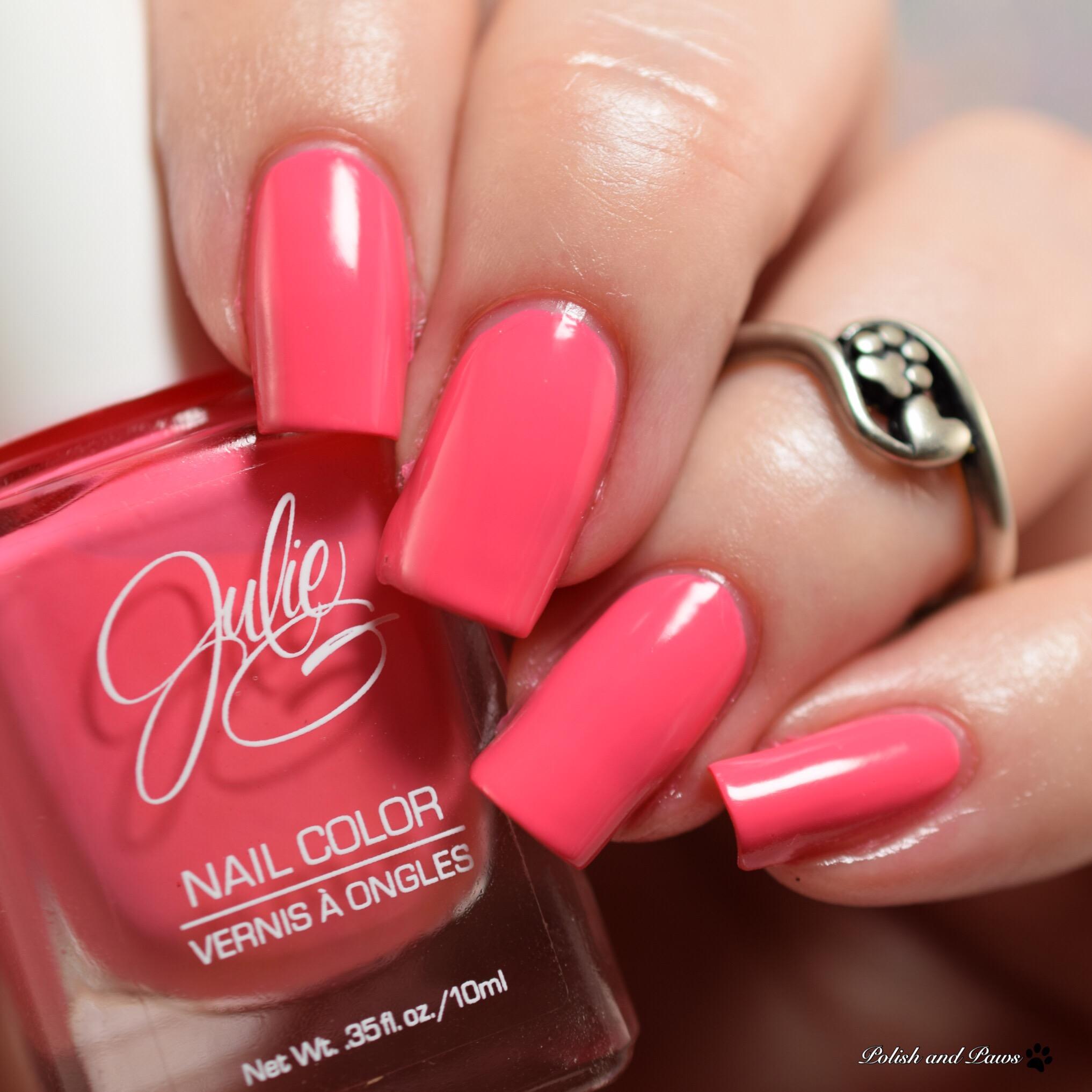 Julie G Julie's Fave