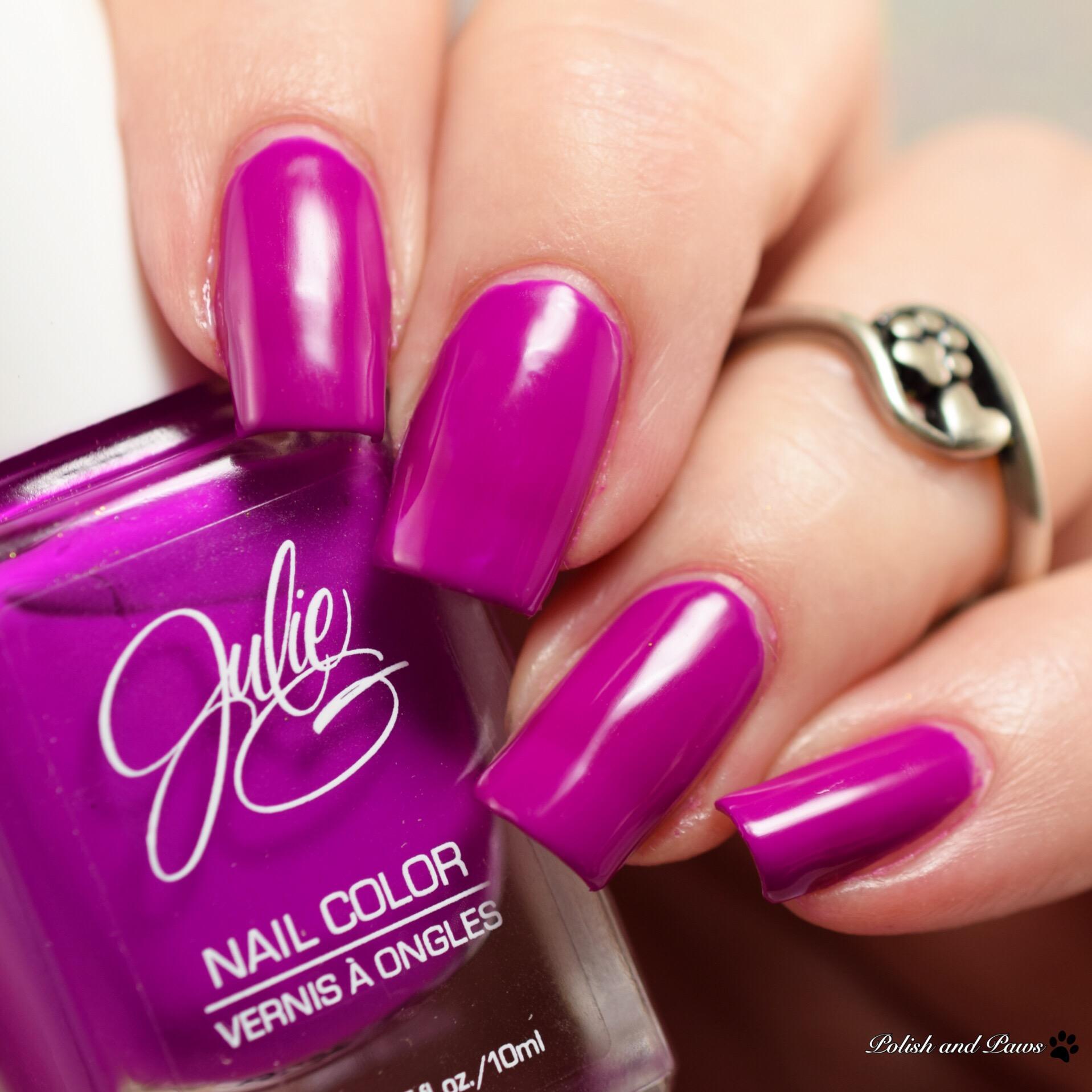 Julie G Fierce and Fab