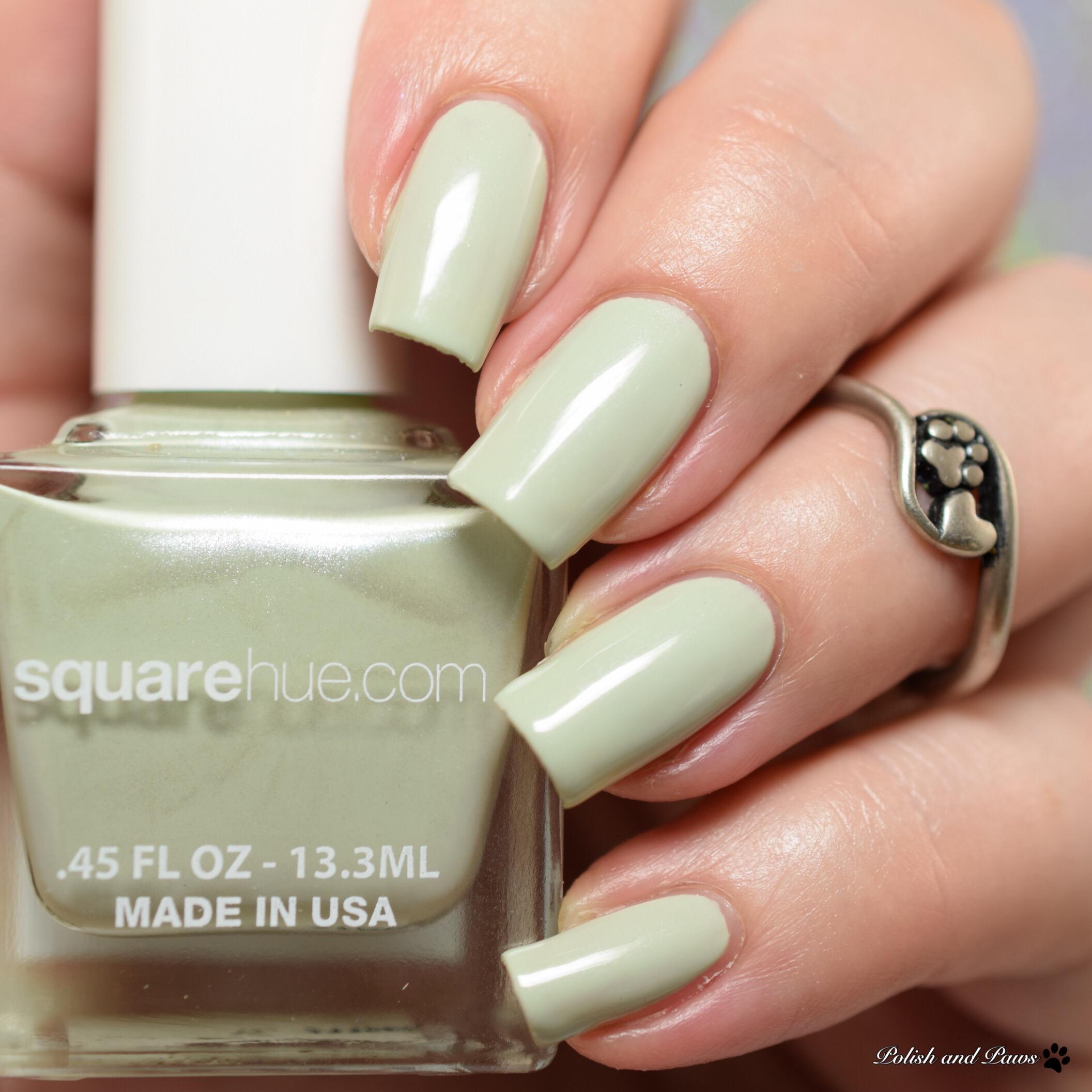 SquareHue Pirouette
