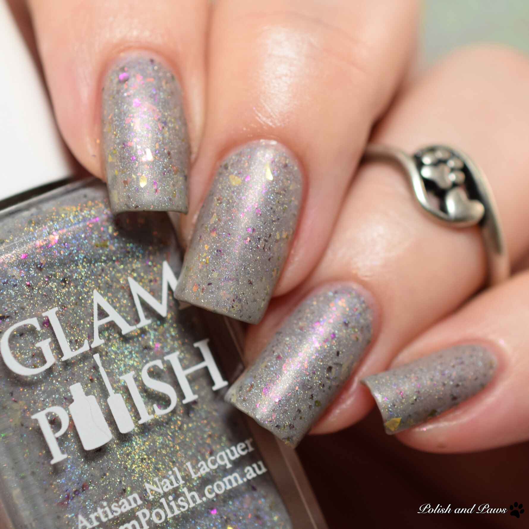 Glam Polish Why Couldn't it be