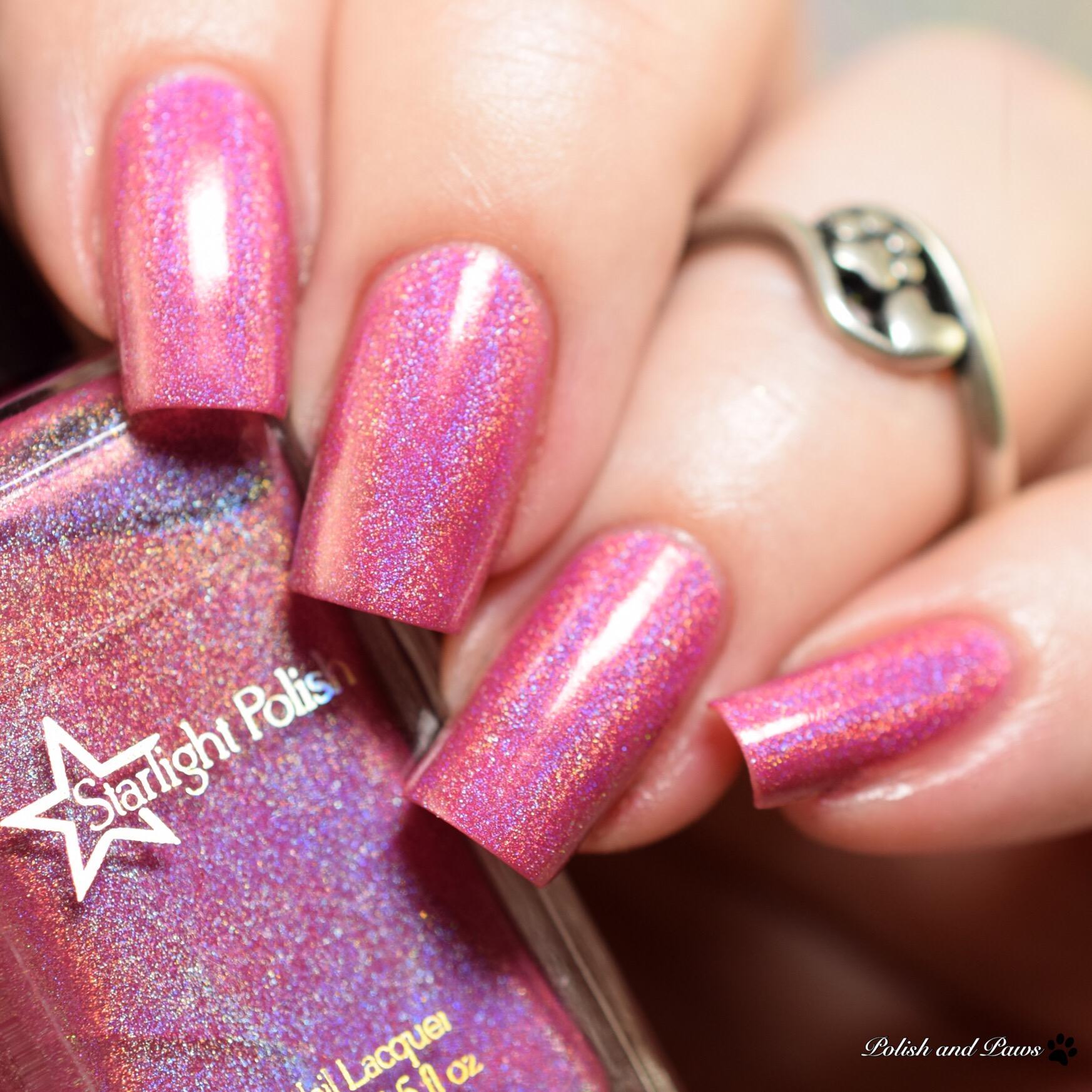 Starlight Polish Love Potion