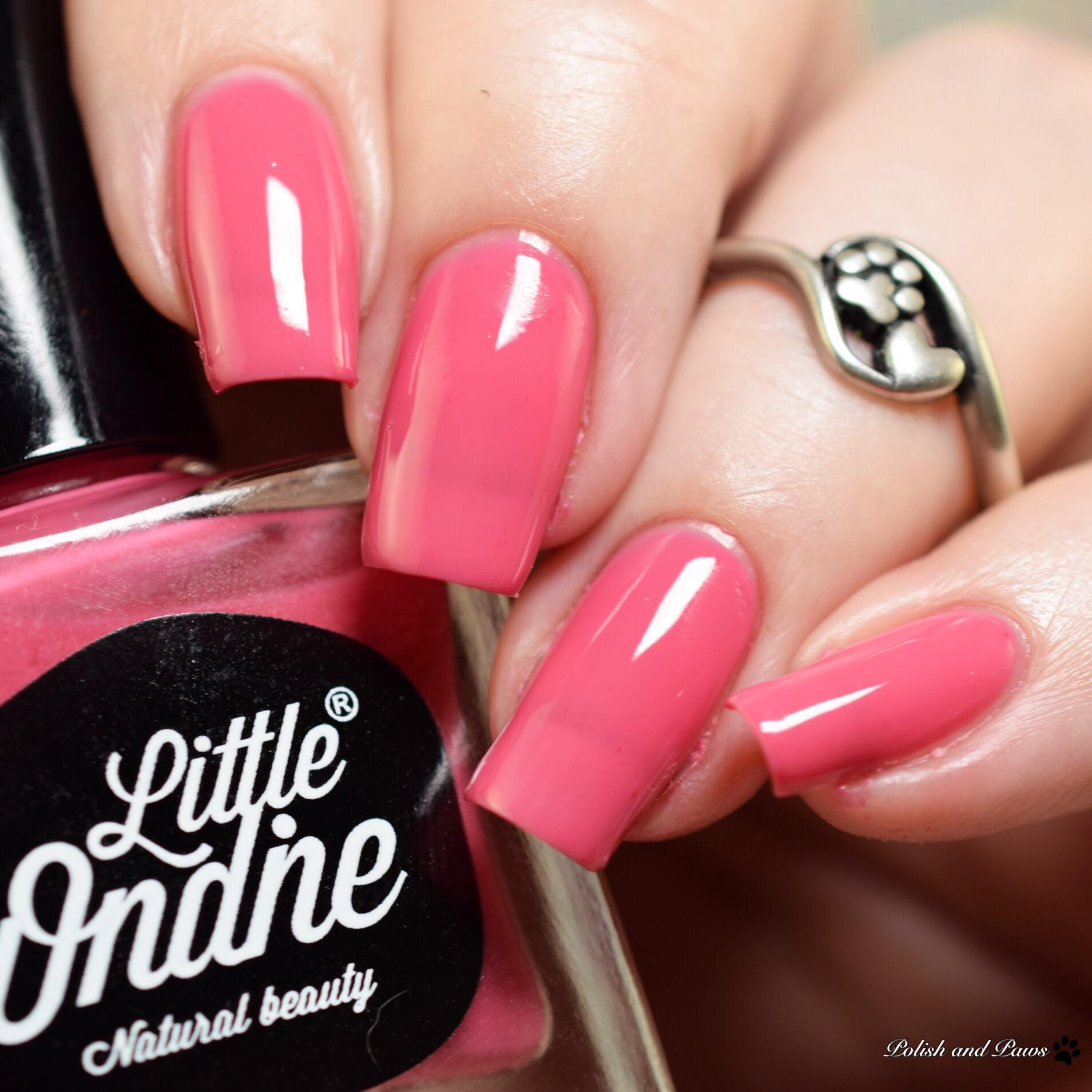 Little Ondine First Love