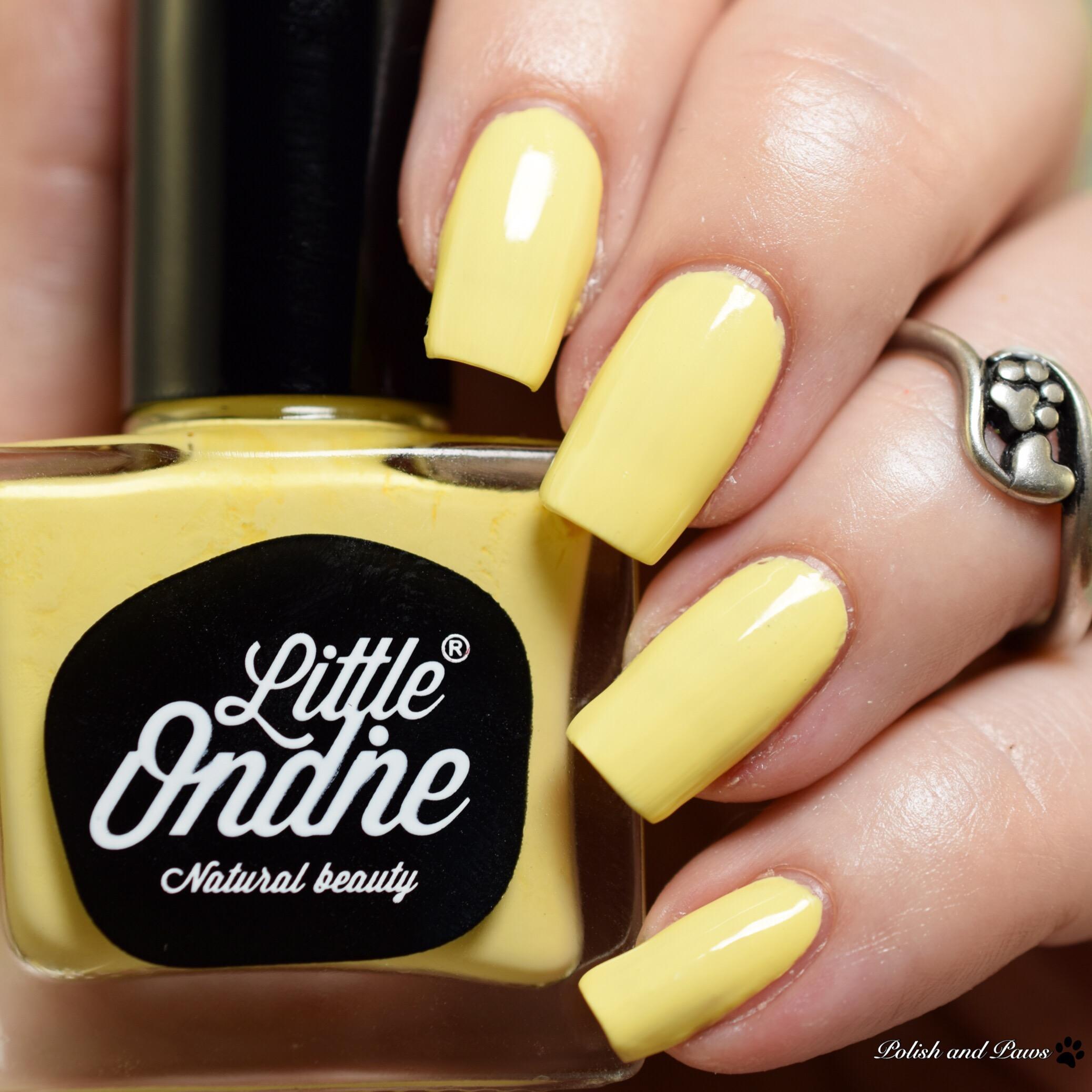 Little Ondine Citrus