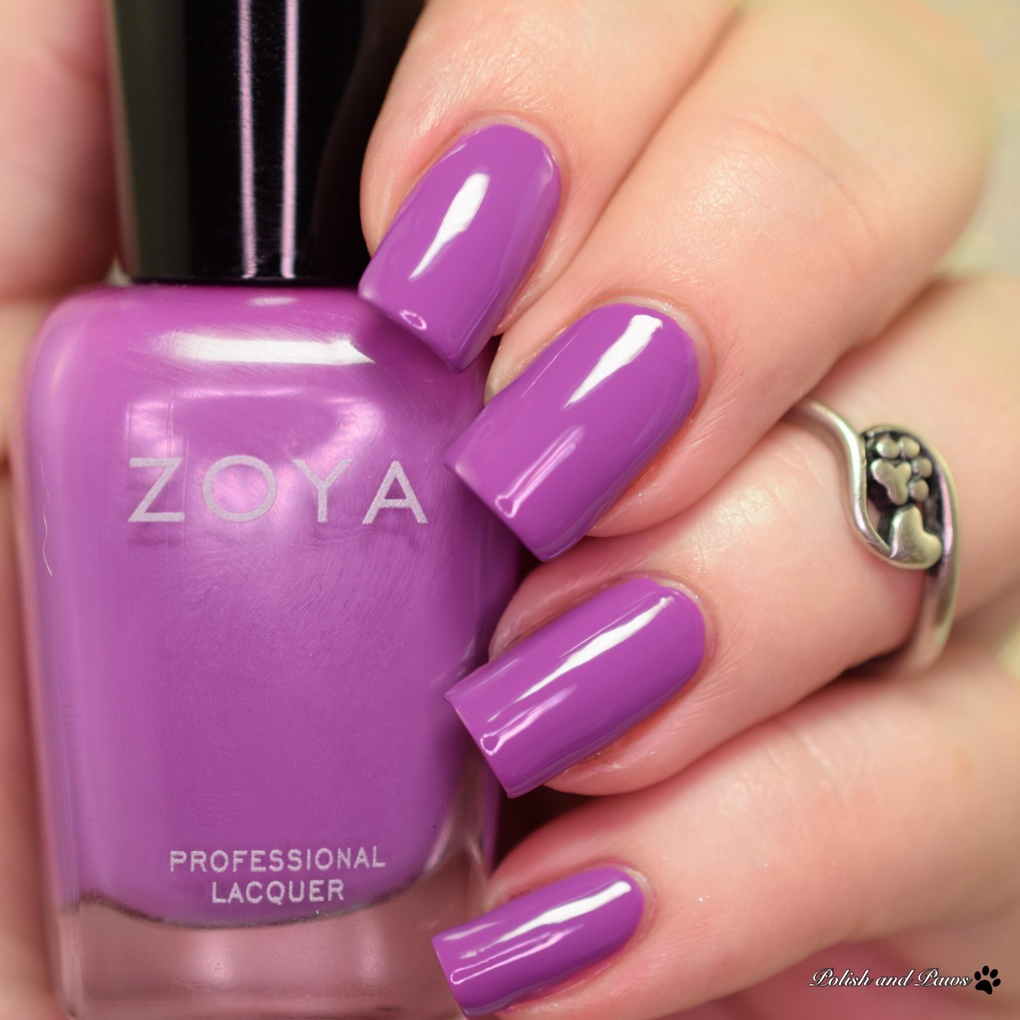 Zoya Lois