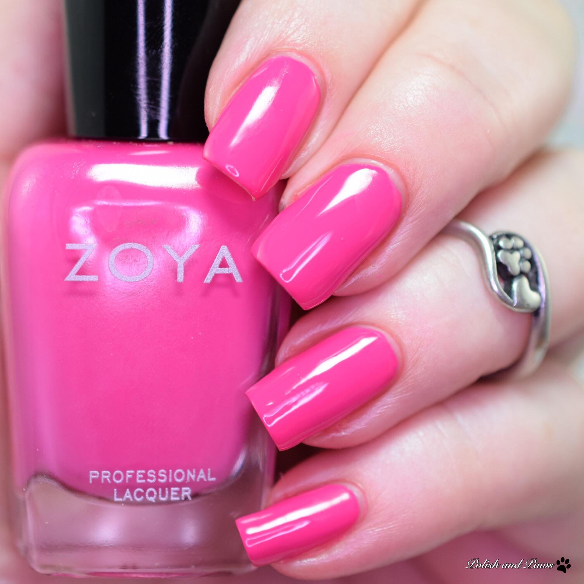 Zoya Esty