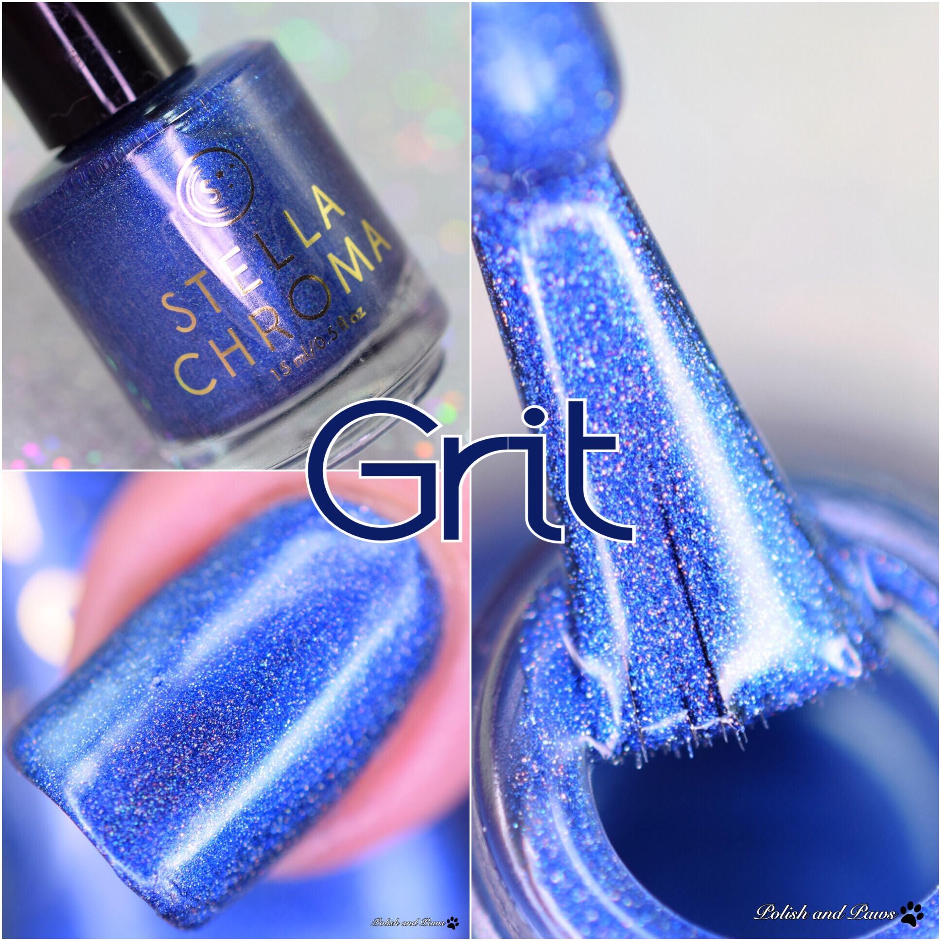 Stella Chroma Grit