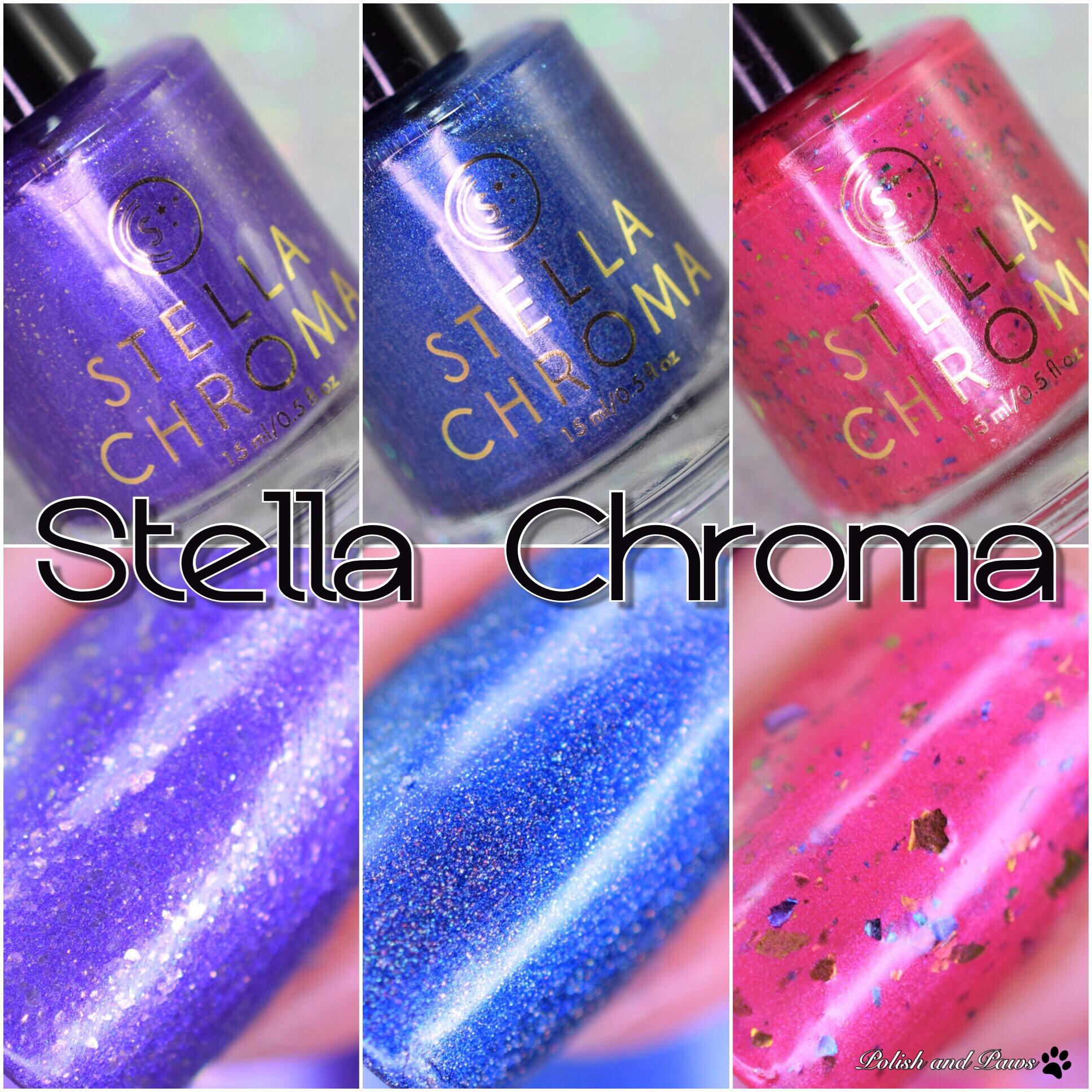 Stella Chroma