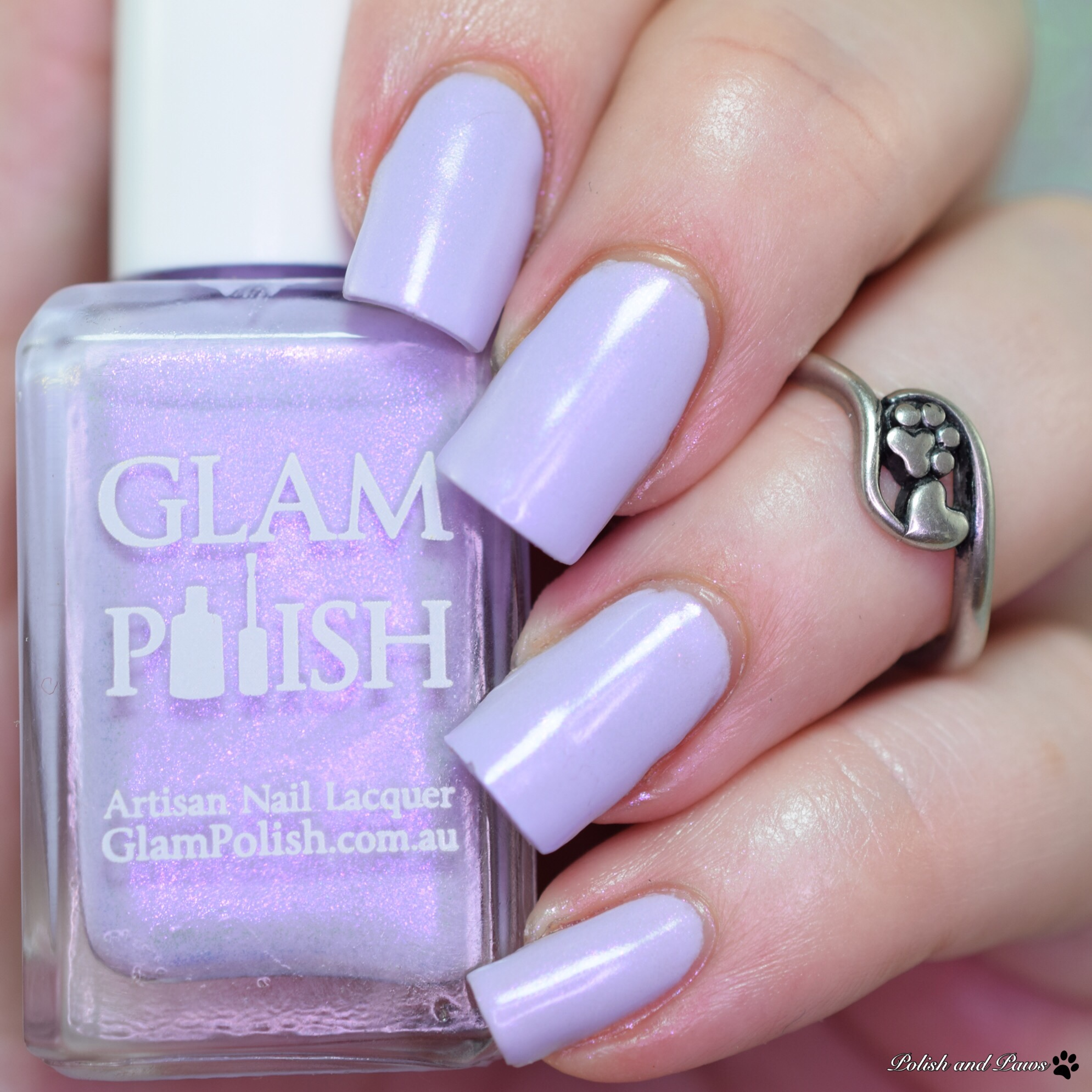 Glam Polish The Mane Attraction