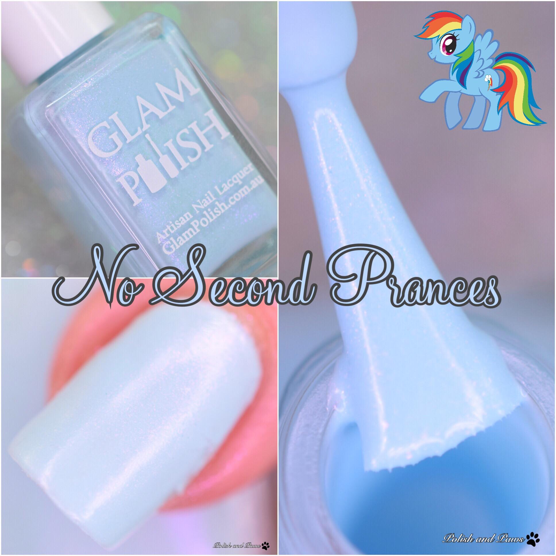 Glam Polish No Second Prances