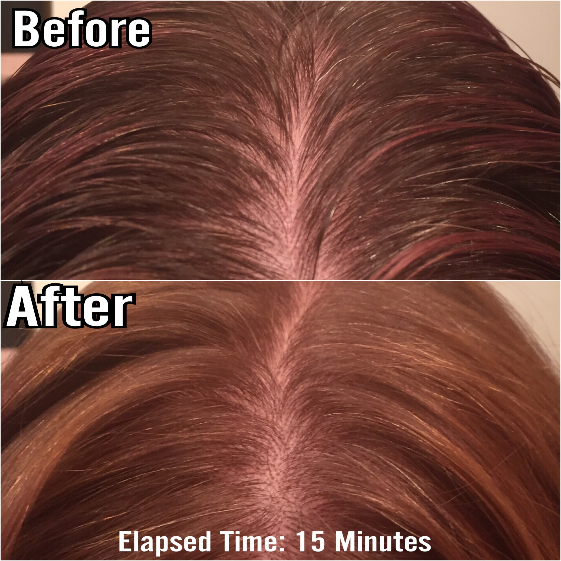 Clairol Nice n Easy Root Touch Up