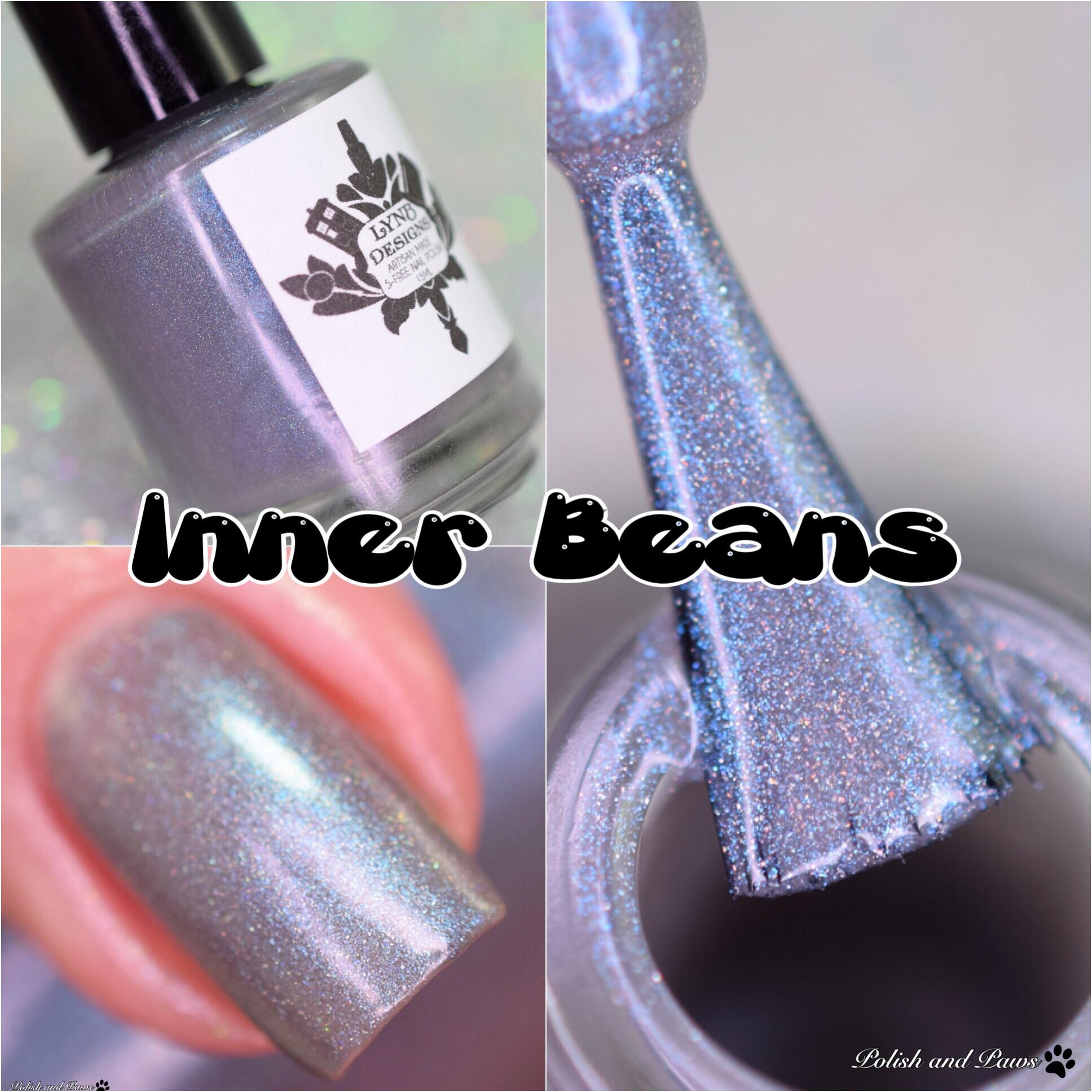 LynB Designs Inner Beans