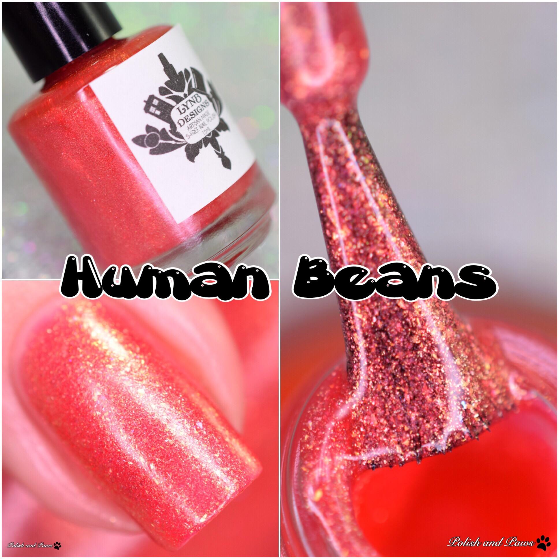 LynB Design Human Beans