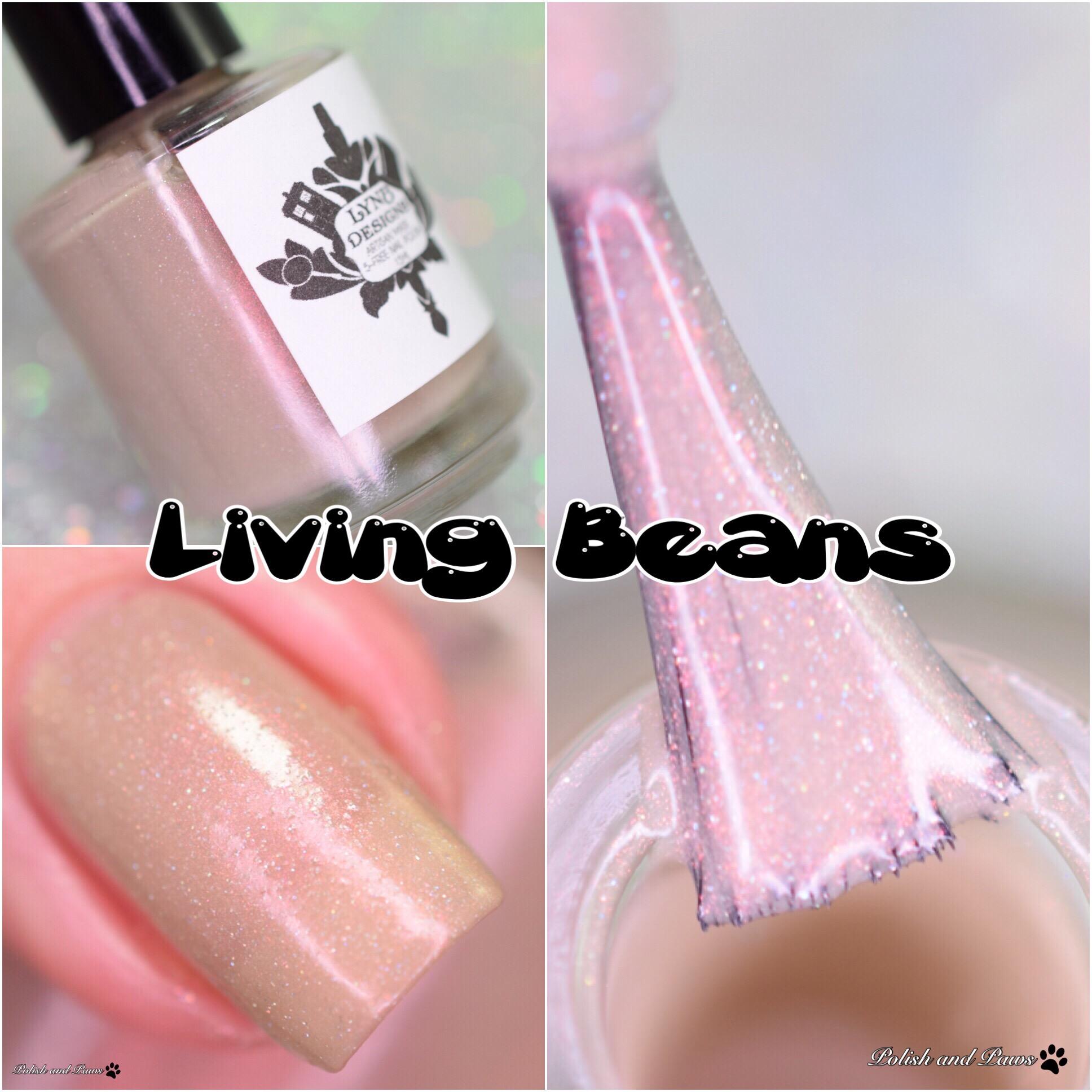 LynB Designs Living Beans