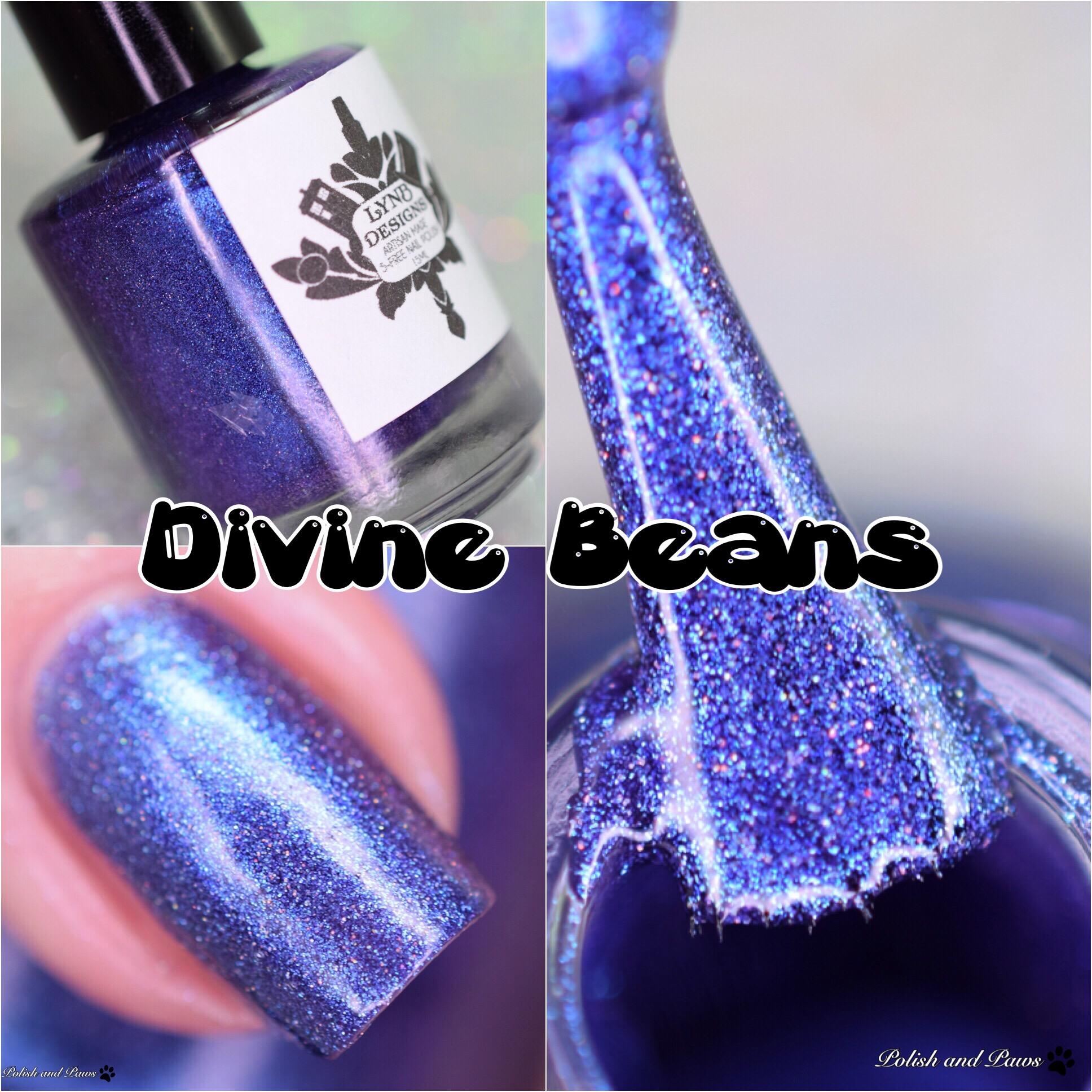 LynB Designs Divine Beans