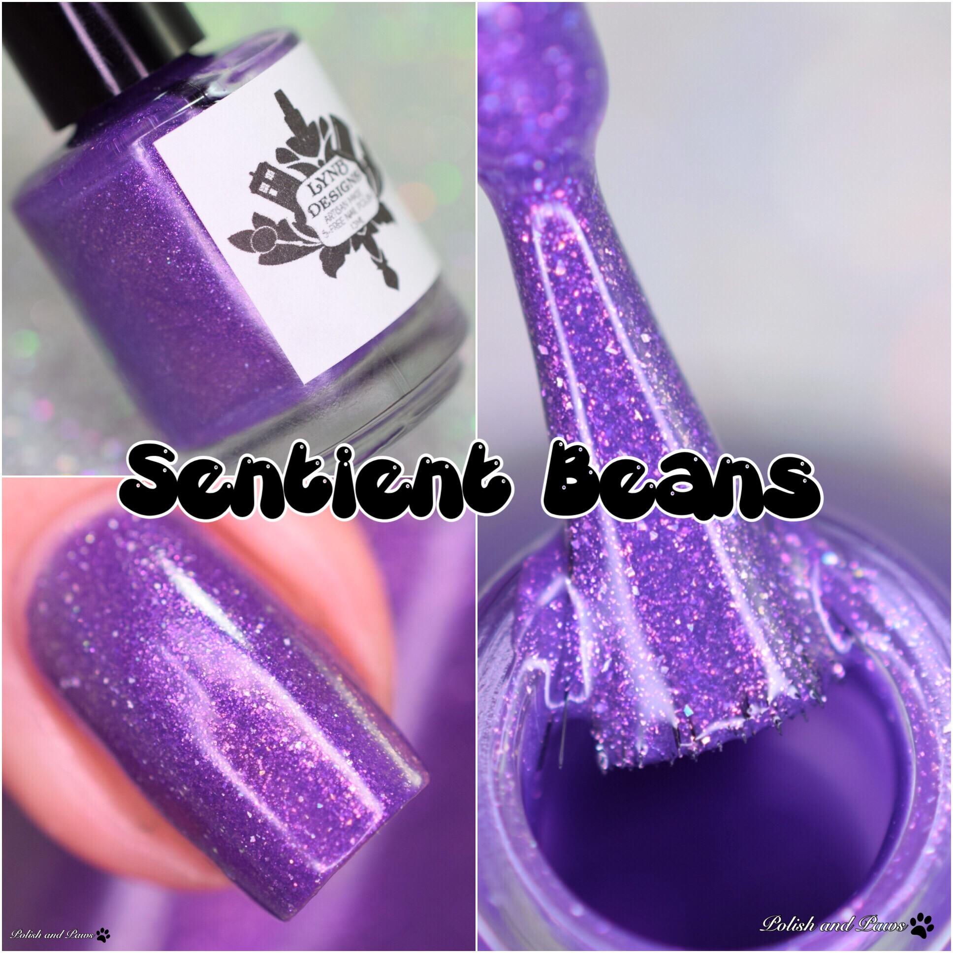 LynB Designs Sentient Beans