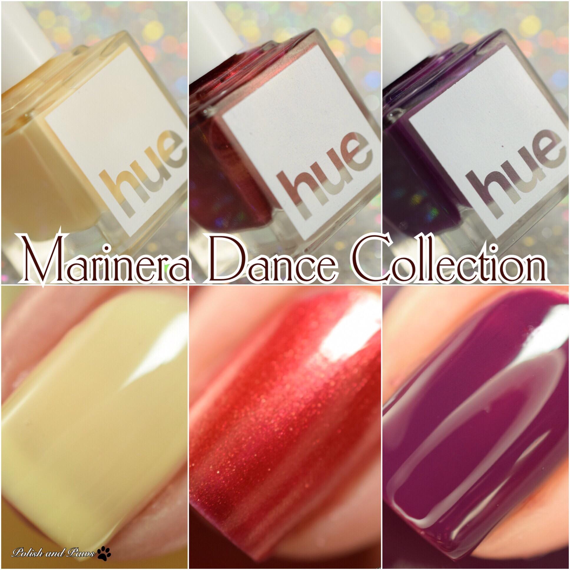 Square Hue Marinera Dance Collection July 2017 Box