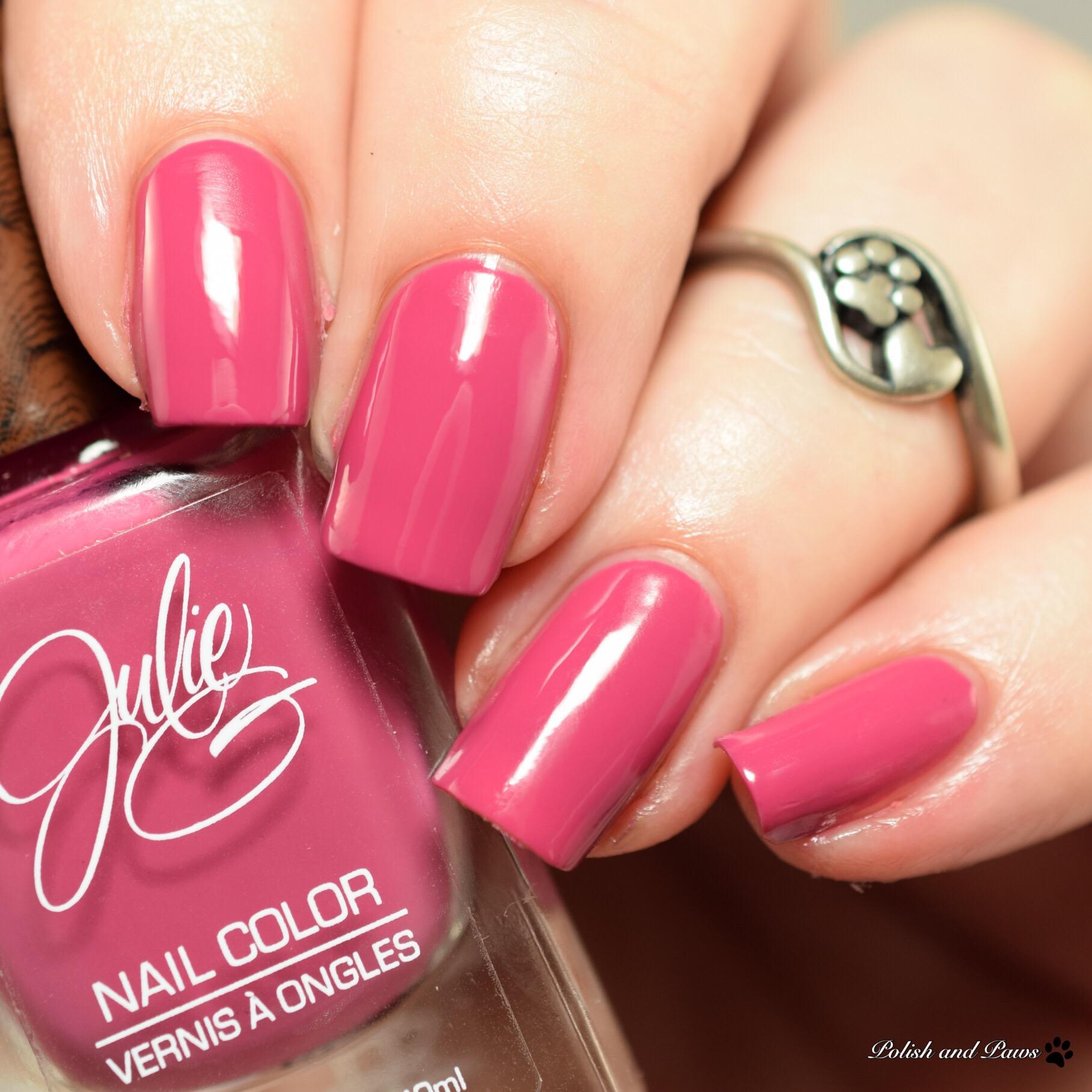 JulieG Faith