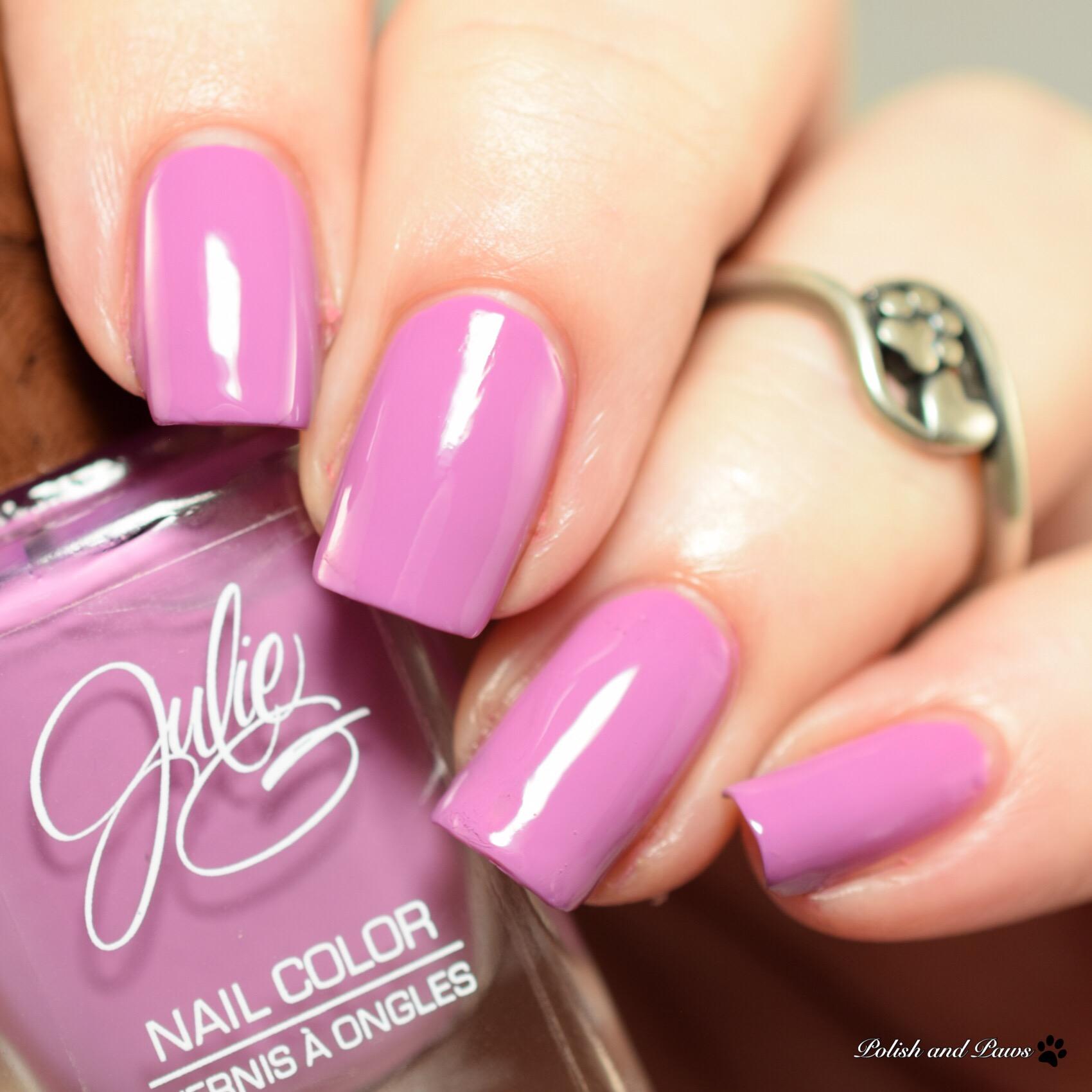 JulieG Harmony
