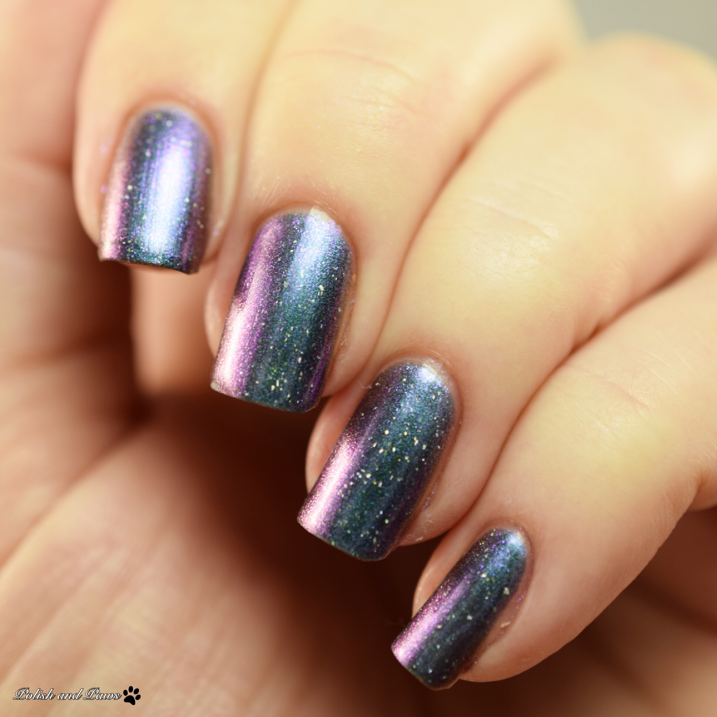 Joy Lacquer June Alexandrite