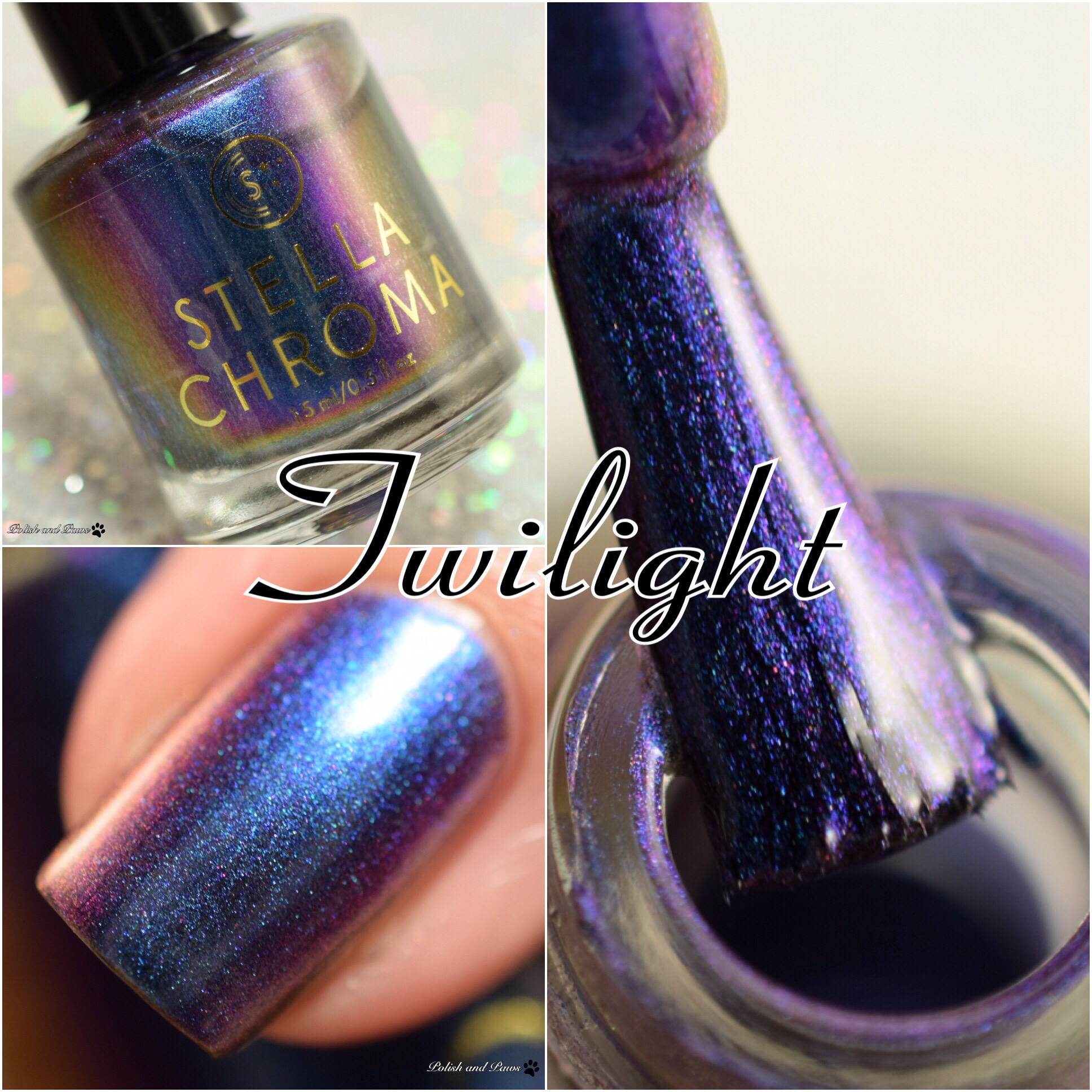 Stella Chroma Twilight