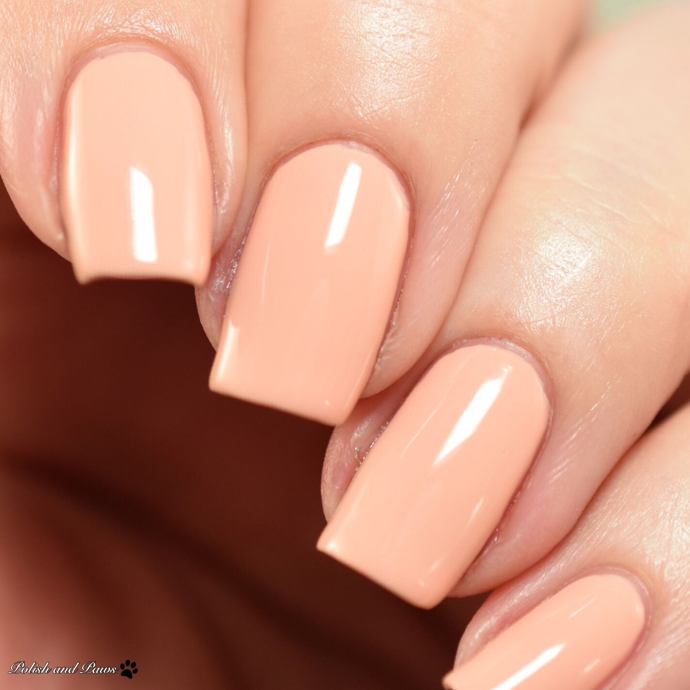 Le Chat Dare to Wear Nude Affair