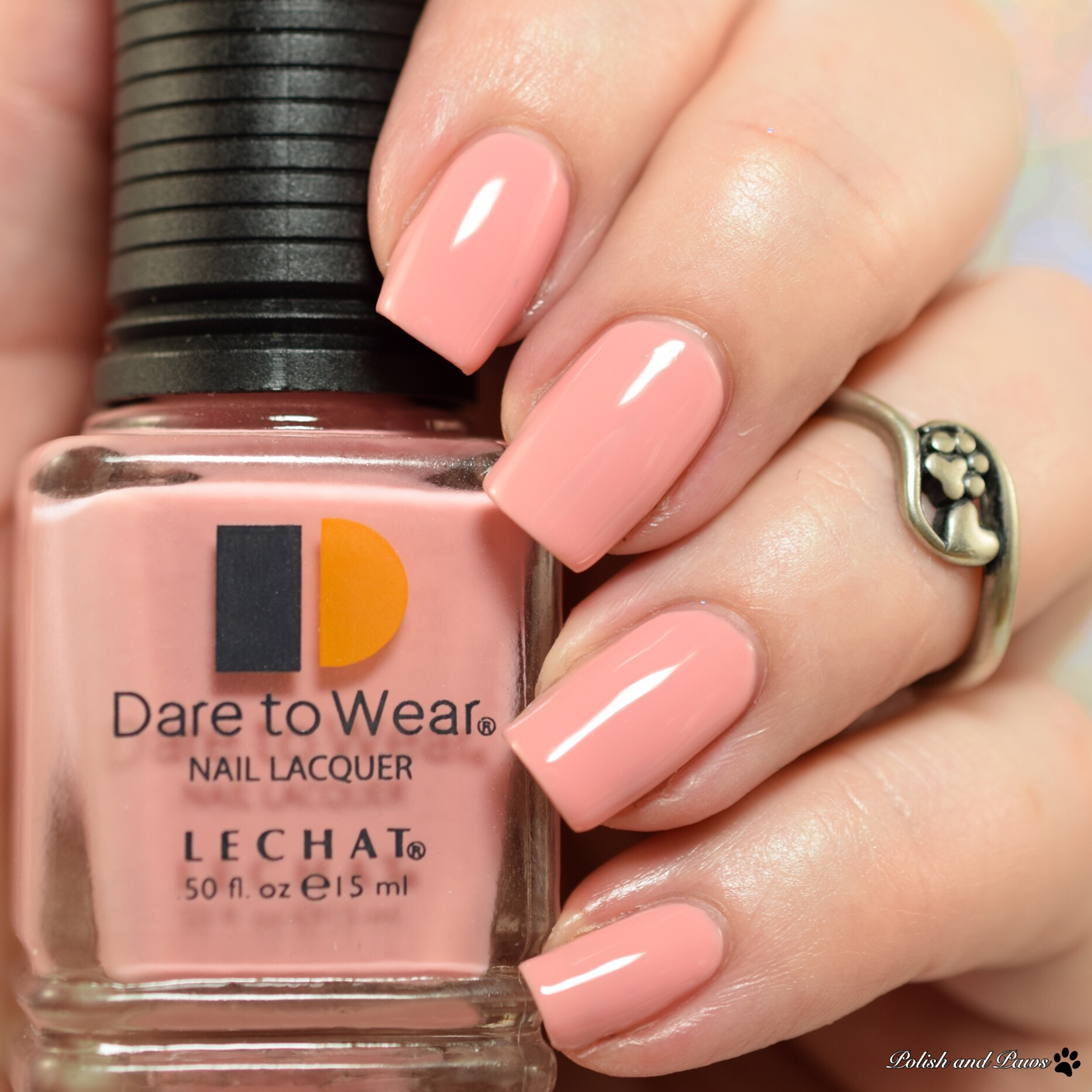 Le Chat Dare to Wear Perfect Match Exposed Collection ~ Nude Cremes ...